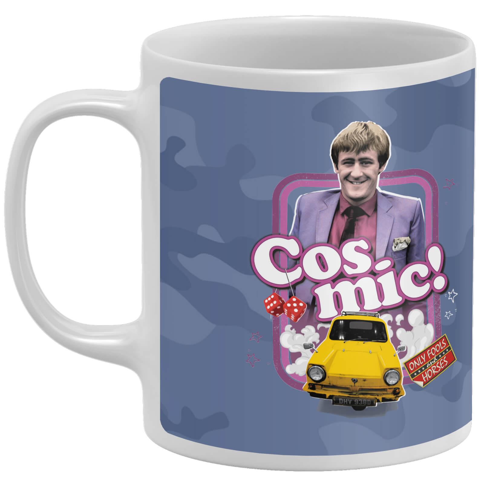 Only Fools And Horses Cos mic! Mug