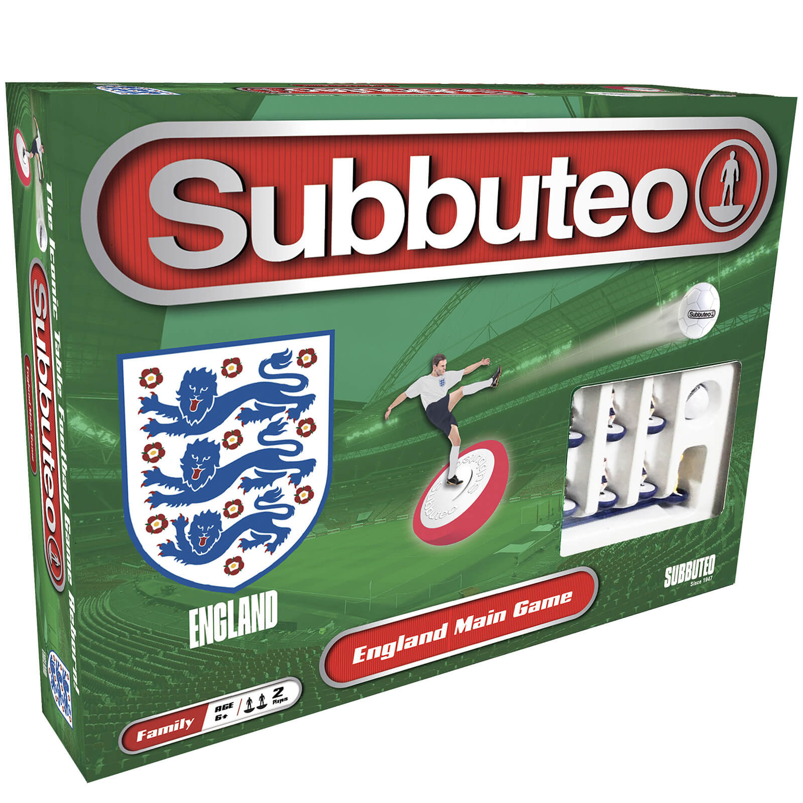 Image of Subbuteo - England Edition