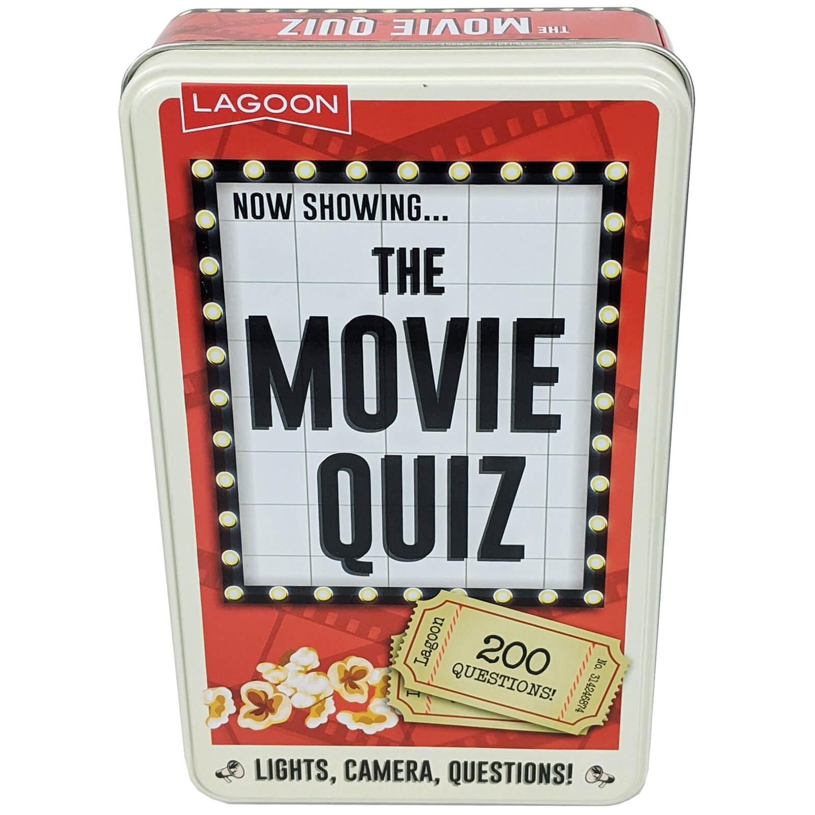 The Movie Quiz Trivia Game