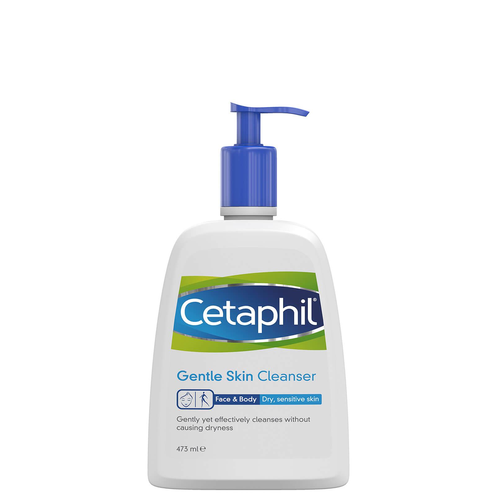 Купить Cetaphil Gentle Skin Cleanser (Various Sizes) - 473ml