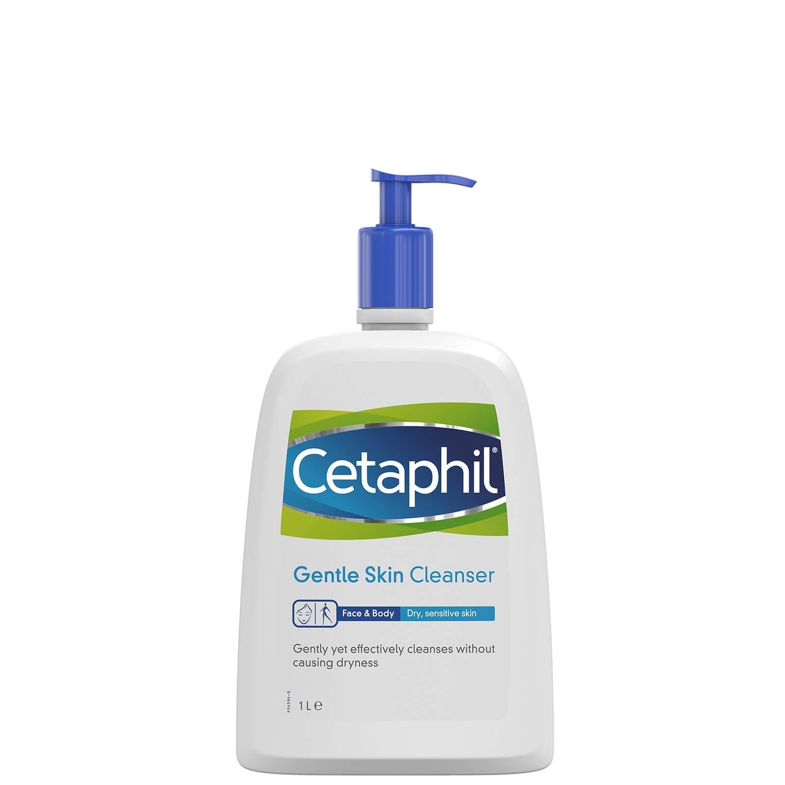 Купить Cetaphil Gentle Skin Cleanser (Various Sizes) - 1000ml