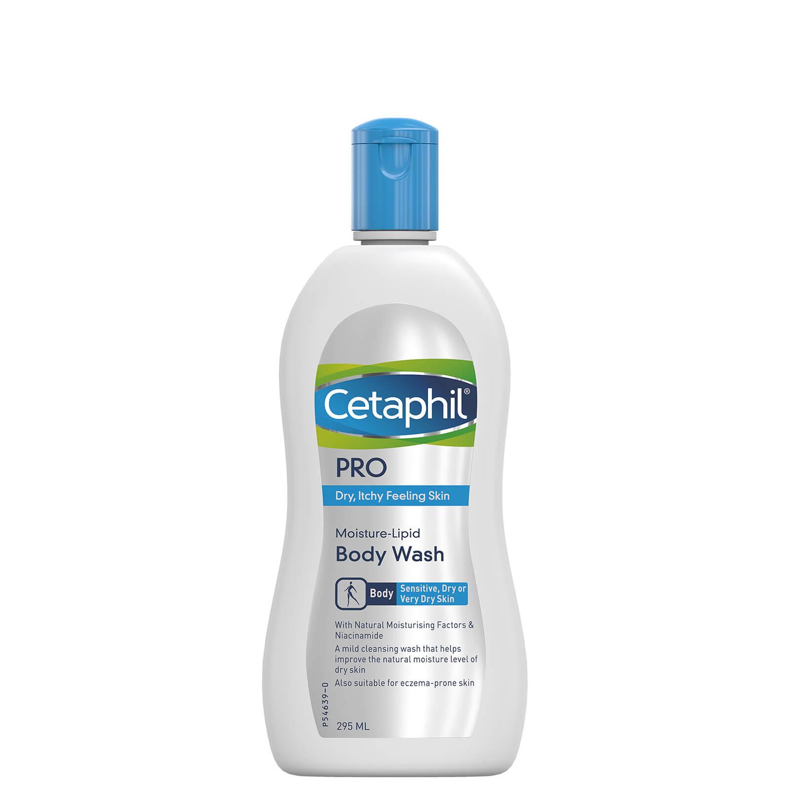 Купить Cetaphil PRO Moisture-Lipid Body Wash 250ml