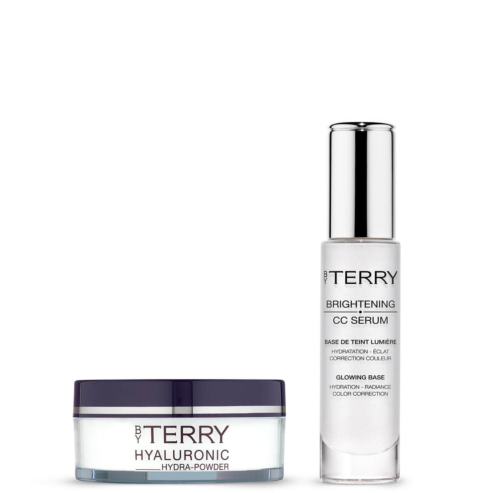 Купить Набор By Terry Hyaluronic Hydra-Powder и Cellularose CC Serum - № 1 Безупречный свет