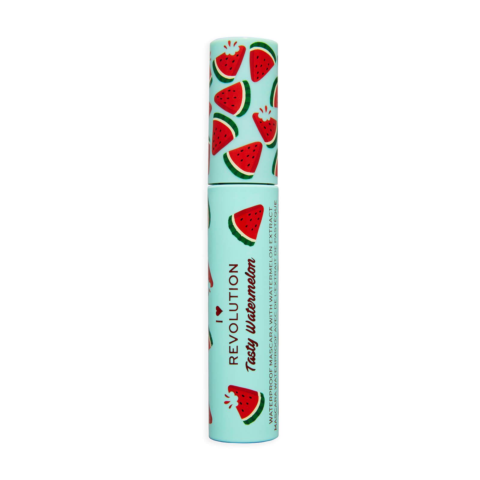 Купить Revolution Beauty I Heart Revolution Tasty Watermelon Waterproof Mascara