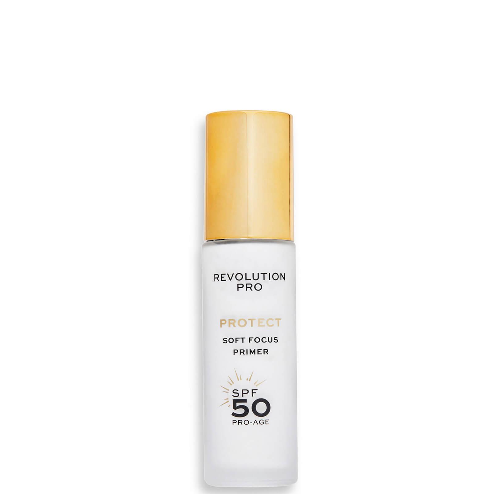 Купить Revolution Beauty Revolution Pro Protect Soft Focus Primer SPF50 27ml