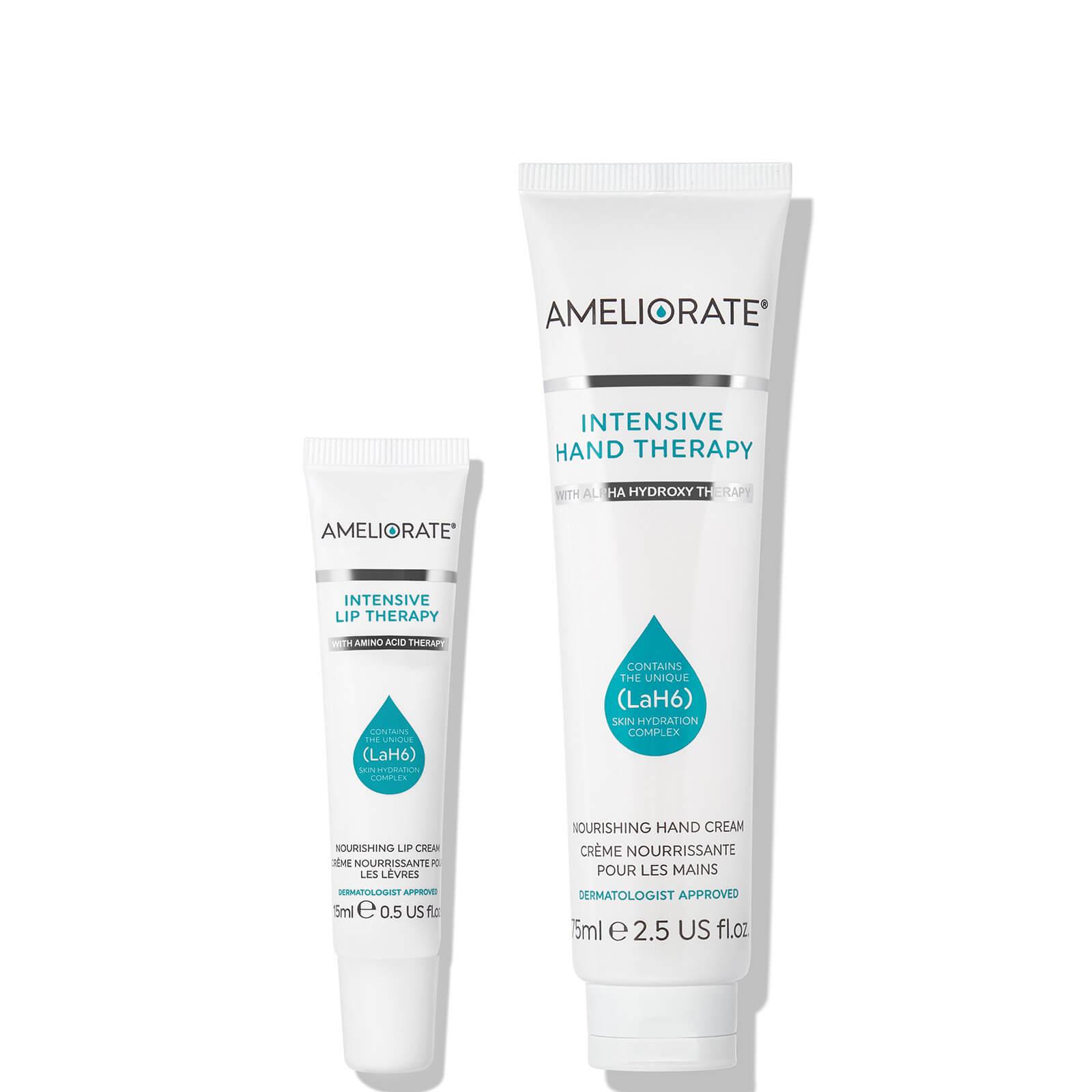 Купить AMELIORATE Hydrating Lip & Hand Duo