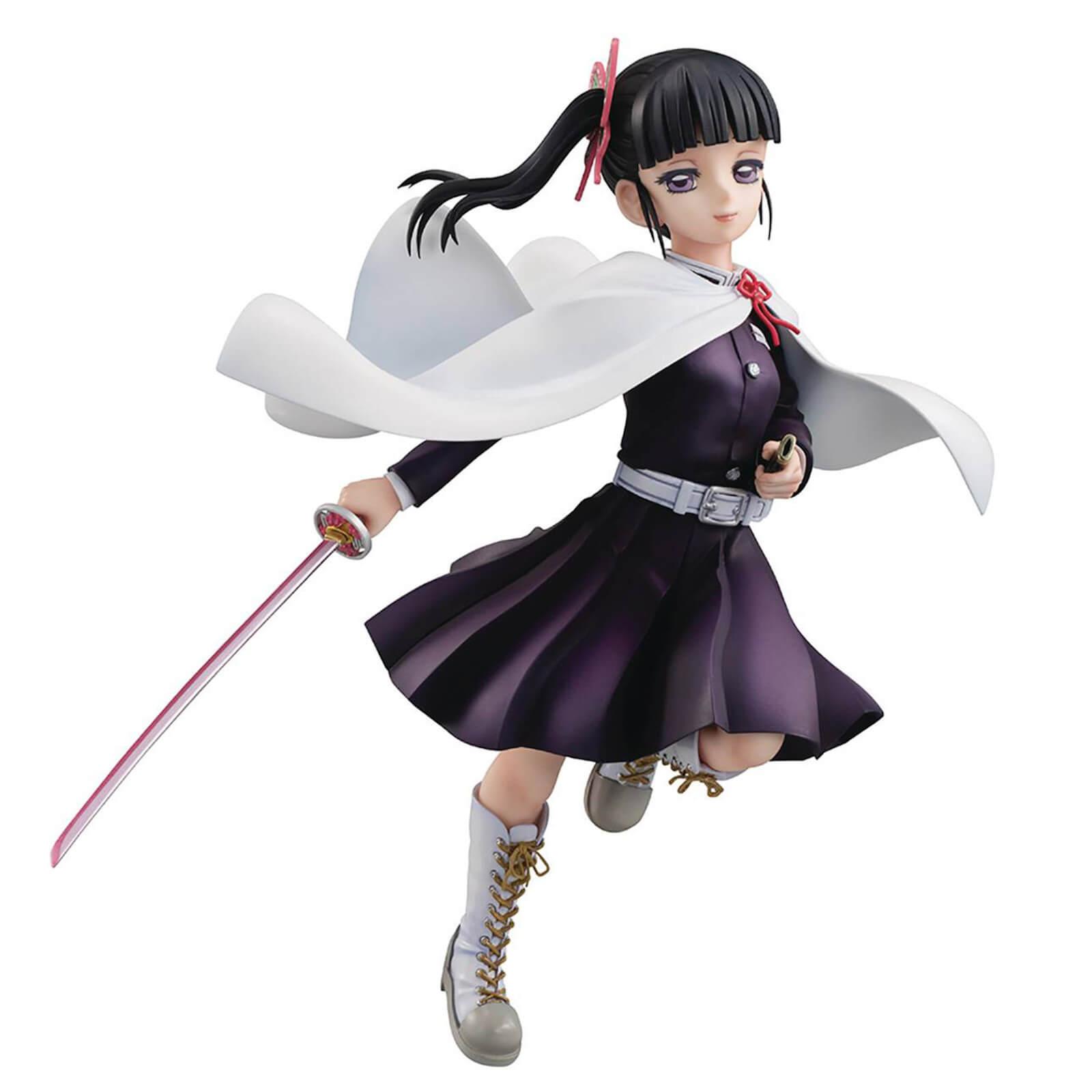 Demon Slayer: Kimetsu no Yaiba Gal Series PVC Figure - Kanao Tsuyuri