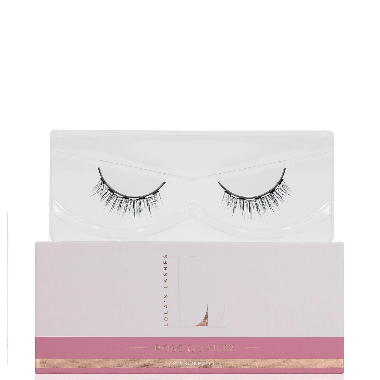 Купить Lola's Lashes Rose Quartz Magnetic Eyelashes
