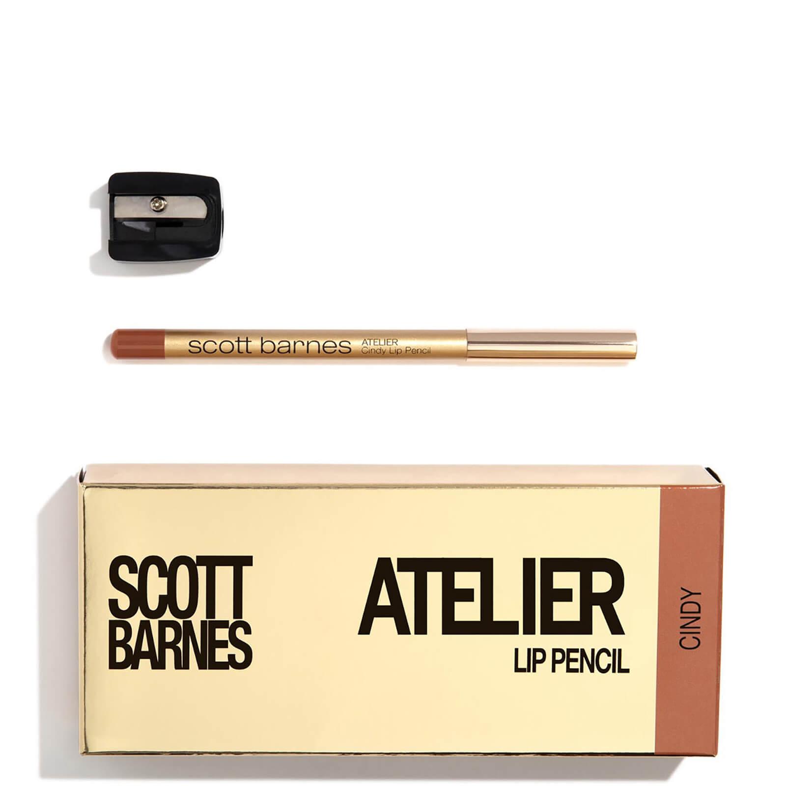Купить Scott Barnes Atelier Lip Liner (Various Shades) - Cindy