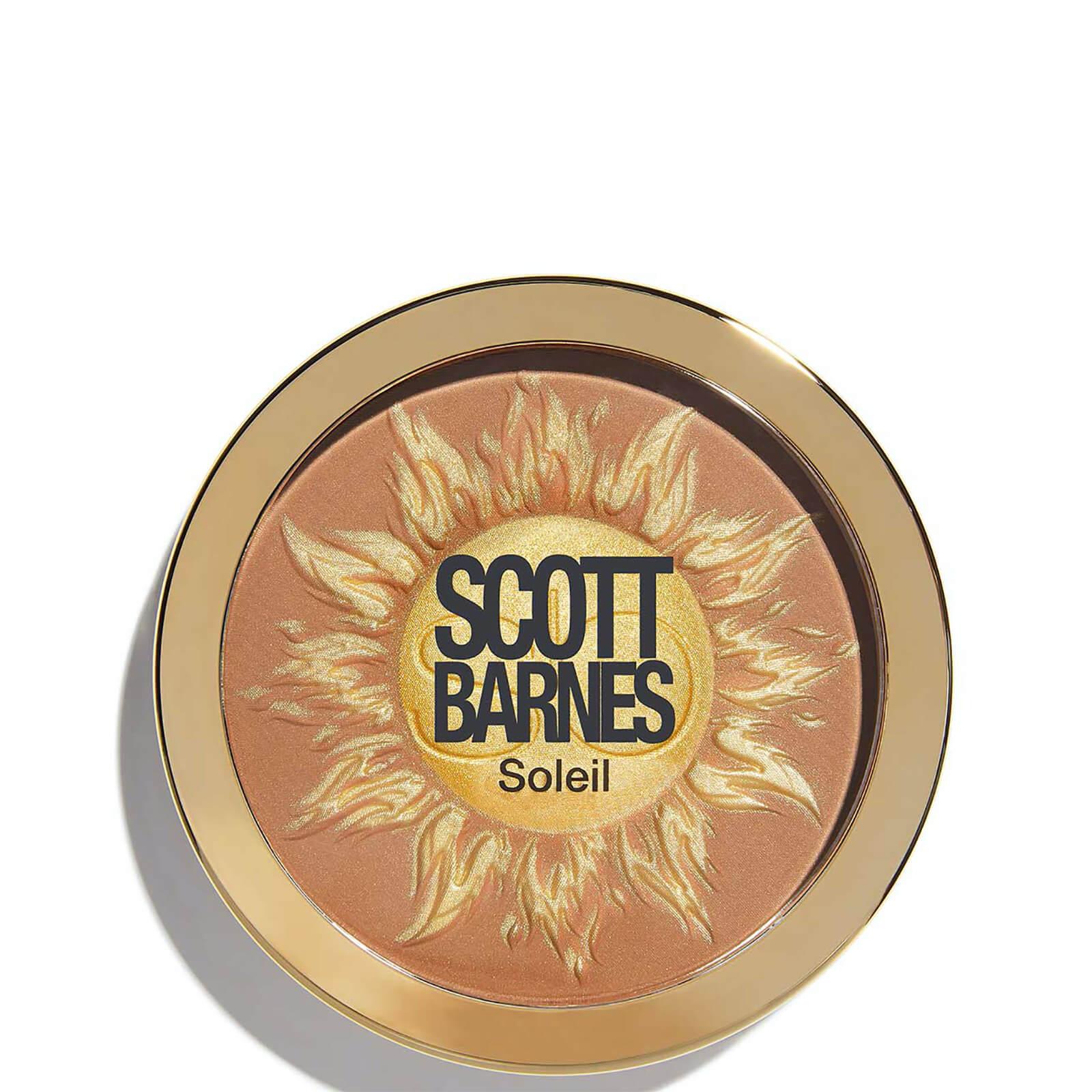 Купить Бронзер Scott Barnes Soleil Bronzer (различные оттенки) - Sicilian Sun