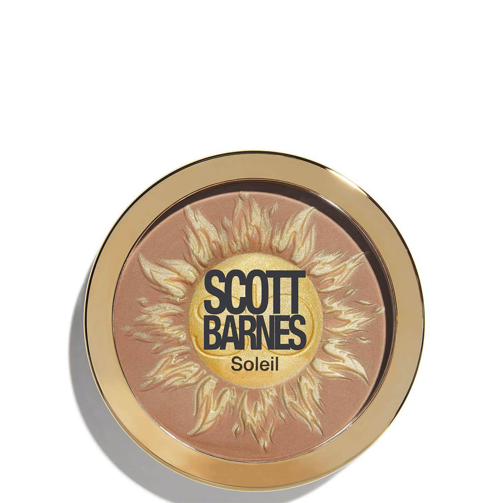 Купить Бронзер Scott Barnes Soleil Bronzer (различные оттенки) - Bondi Beach