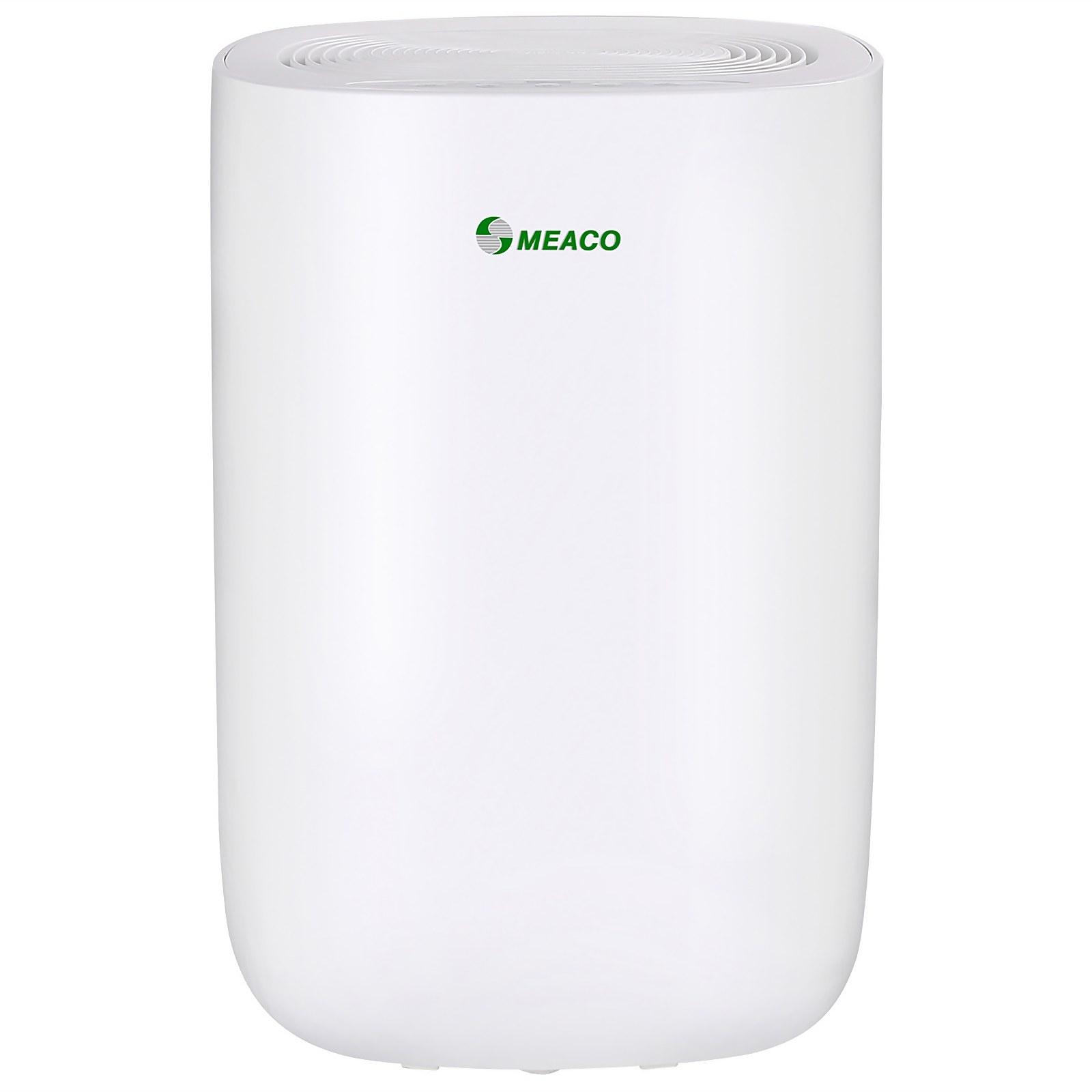 Meaco Dry ABC 12L Dehumidifier - White