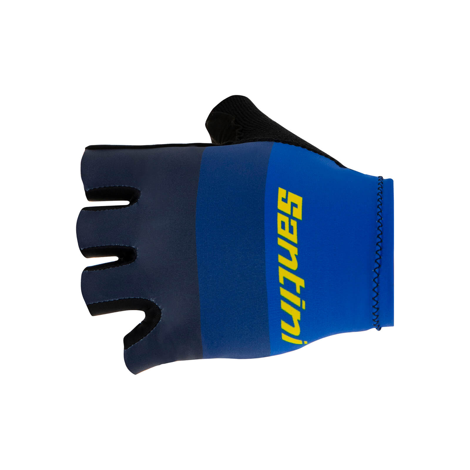Santini La Vuelta 2021 Galicia Summer Gloves - S