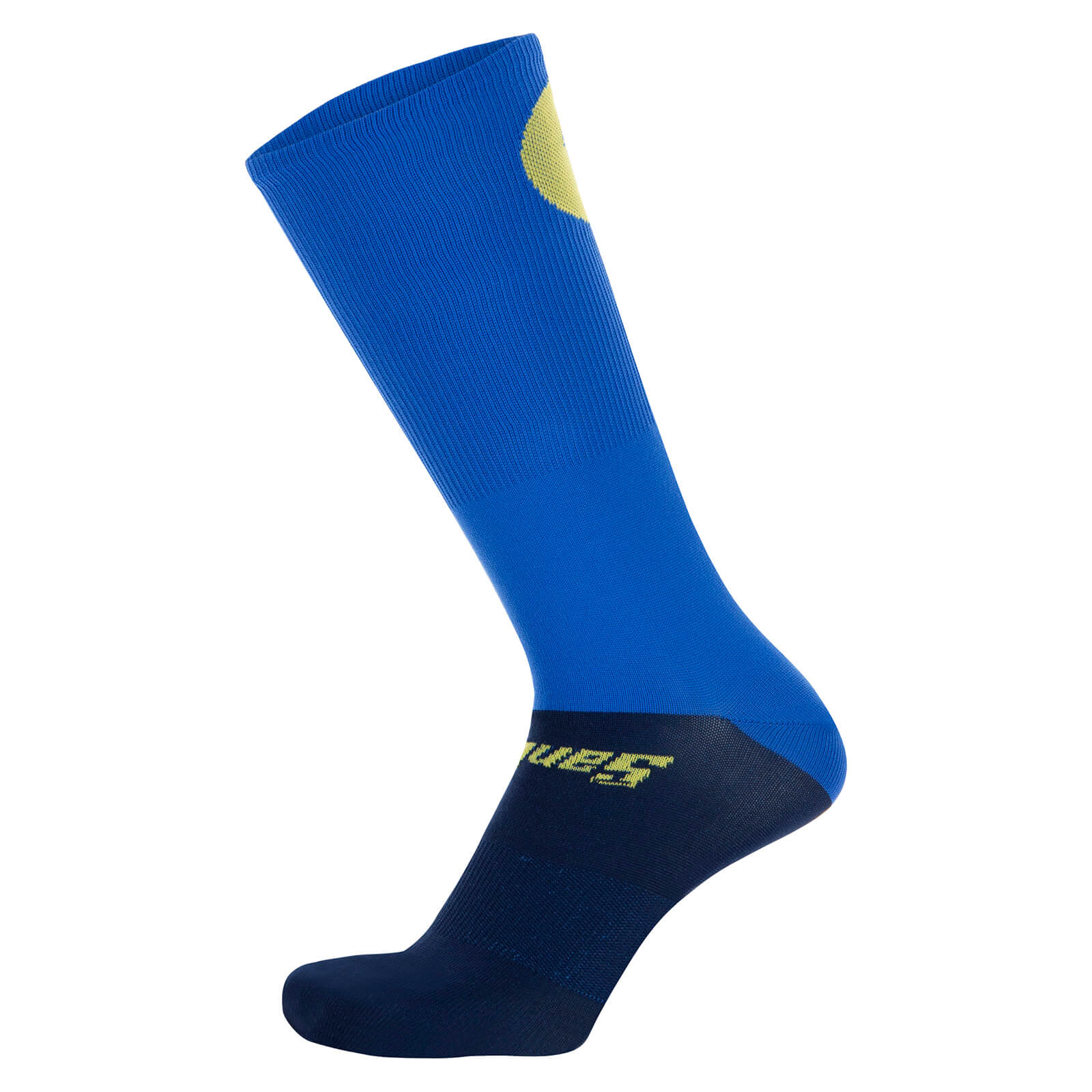 Santini La Vuelta 2021 Galicia Socks - M-L
