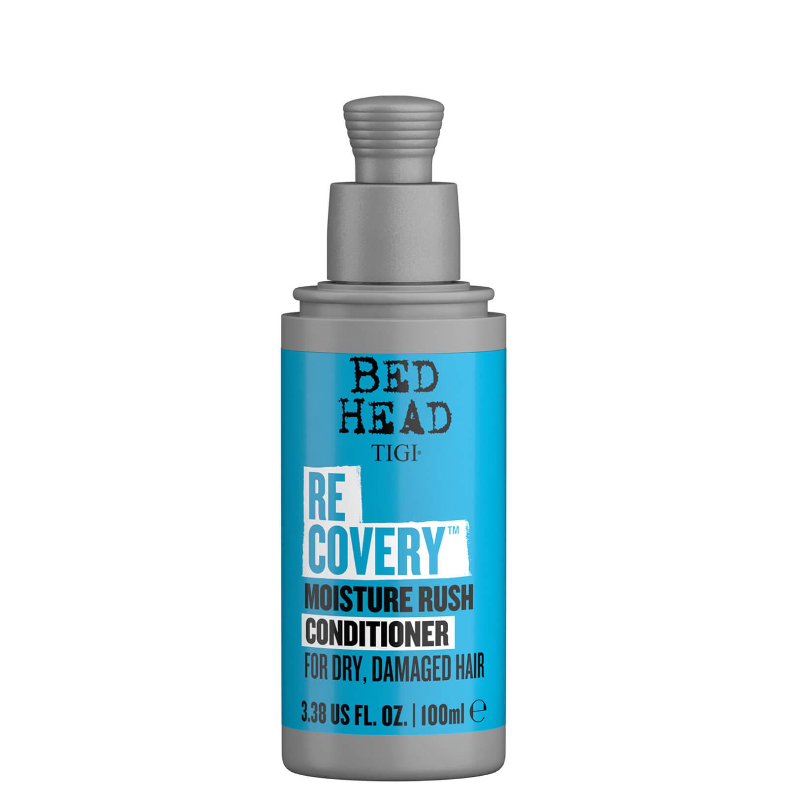 Купить TIGI Bed Head Recovery Moisturising Conditioner for Dry Hair Travel Size 100ml