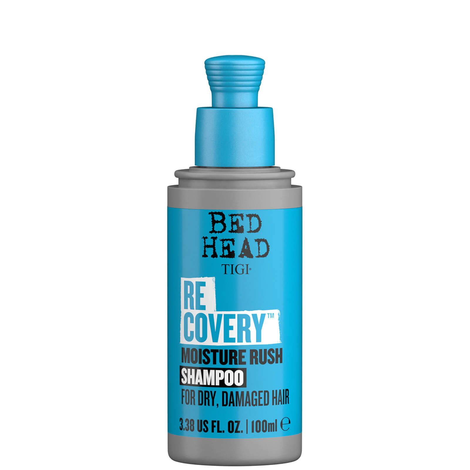 Купить TIGI Bed Head Recovery Moisturising Shampoo for Dry Hair Travel Size 100ml