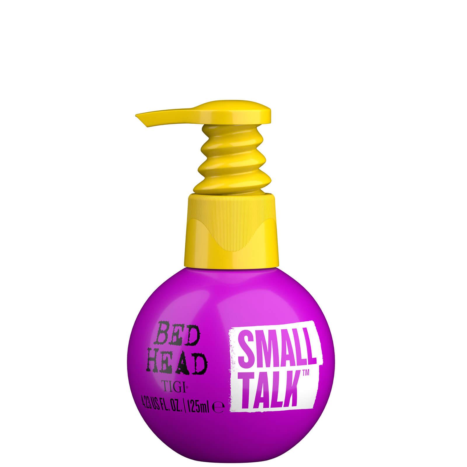 Image of TIGI Bed Head Small Talk Hair Thickening Cream for Fine Hair 125ml