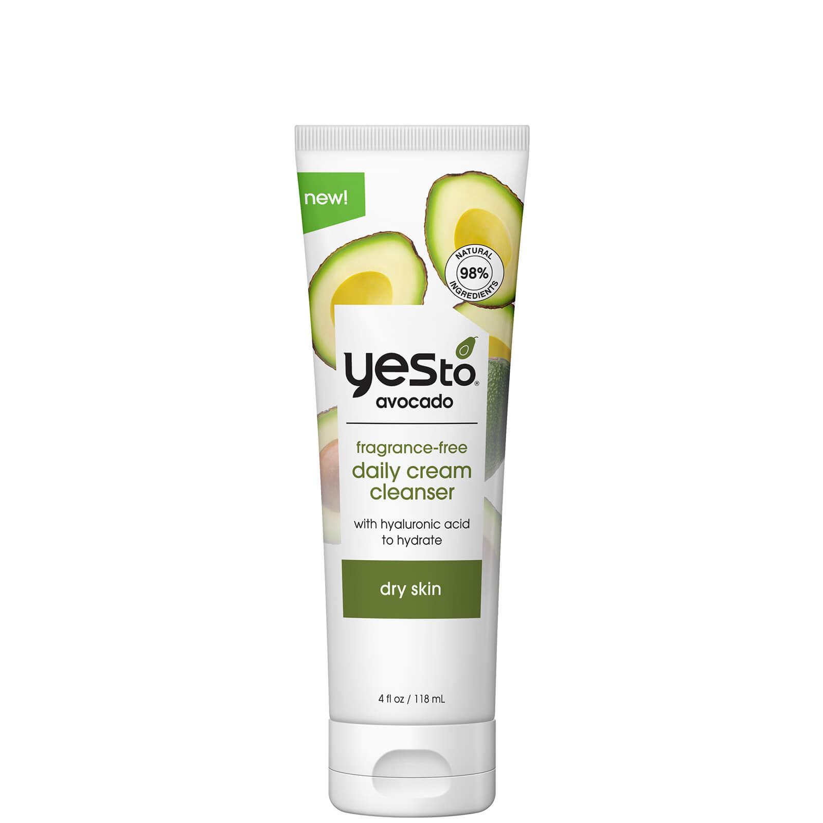 Yes to Ежедневное очищающее средство с экстрактом авокадо 118ml  - Купить