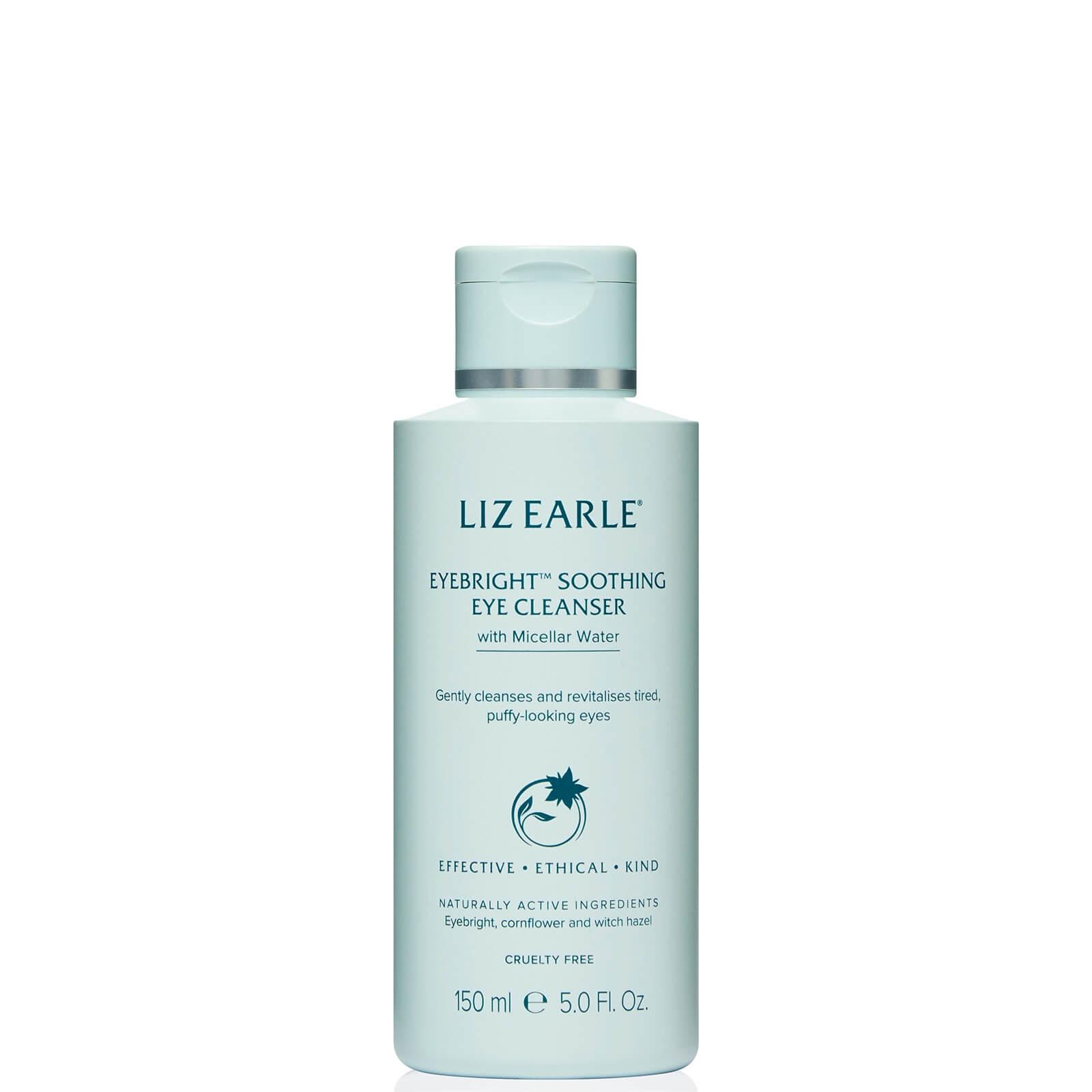 Купить Очищающее средство для глаз Liz Earle Eyebright Soothing Eye Cleanser 150ml