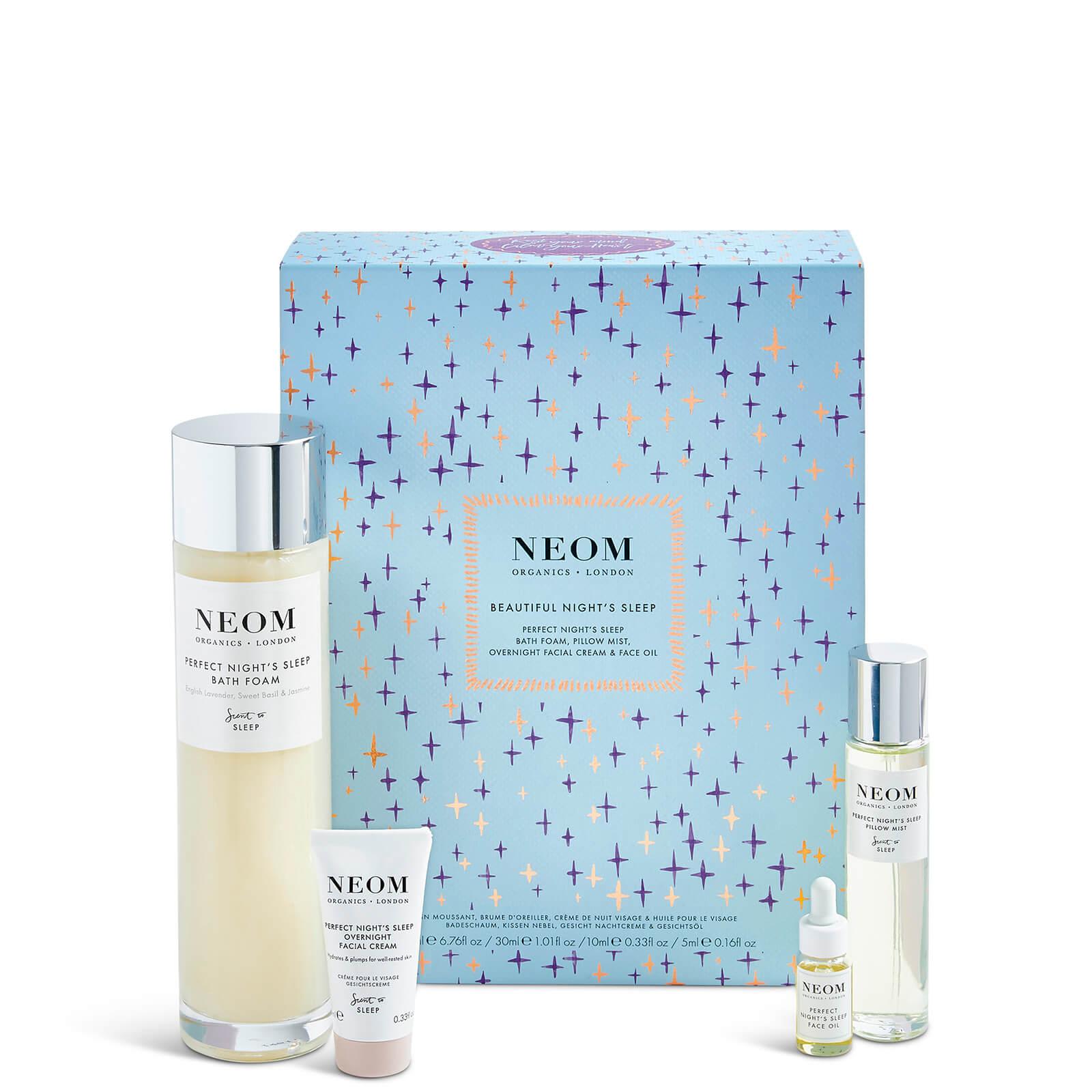 NEOM Beautiful Night's Sleep (Worth £66.00)