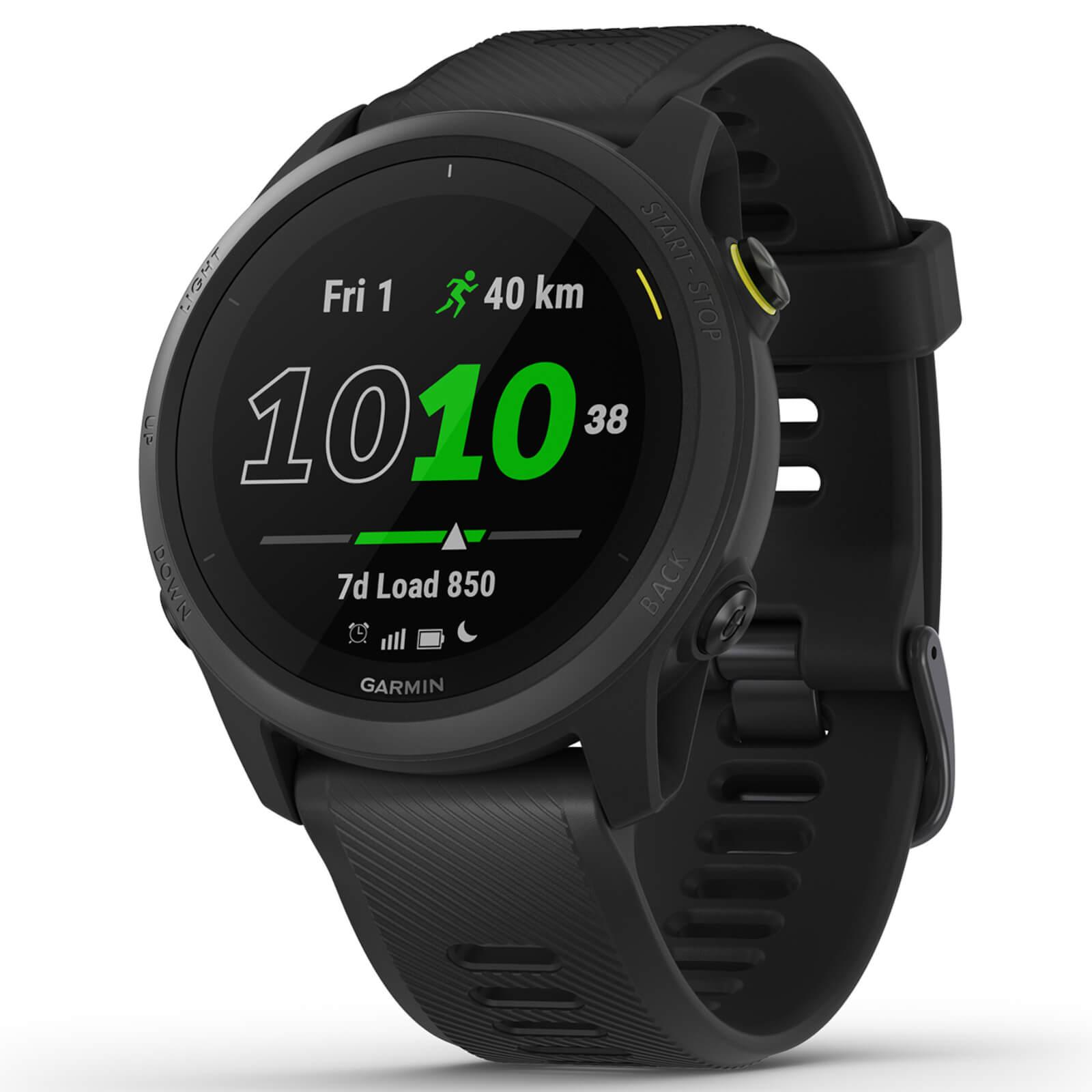 Garmin Forerunner 745 Multisport Watch - Black