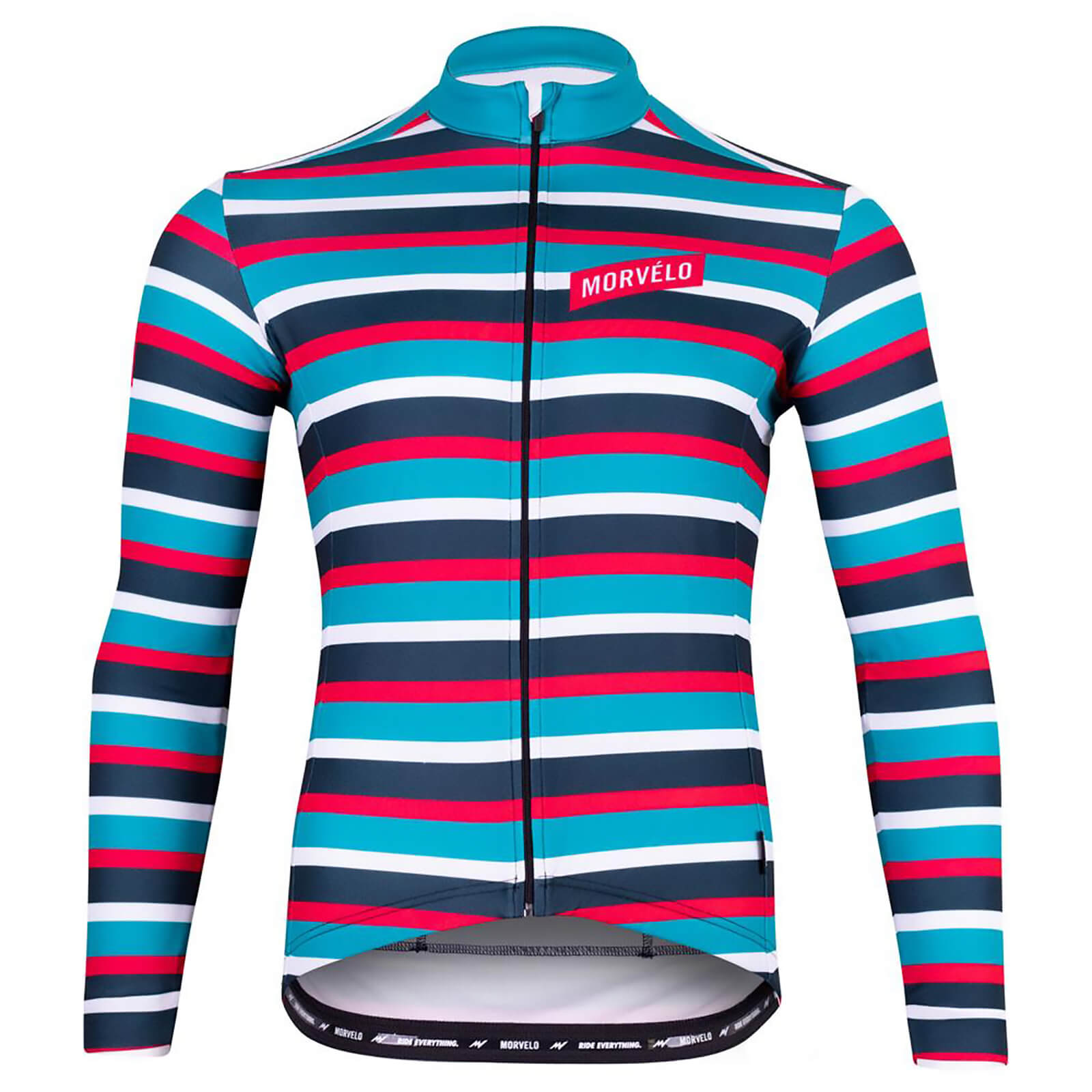 Tres Thermoactive Long Sleeve Jersey - S