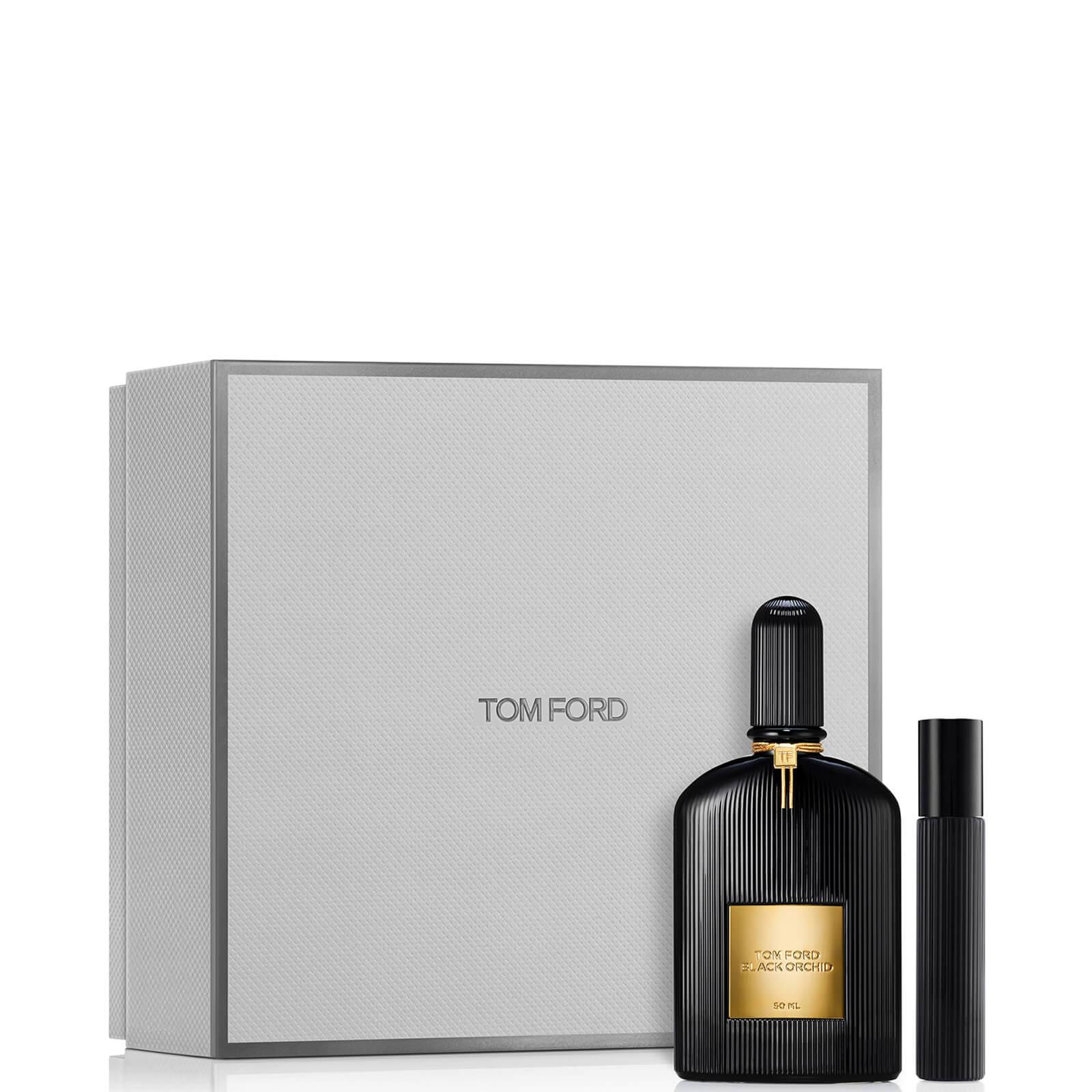 Tom Ford Black Orchid Eau de Parfum 50ml & 10ml Set