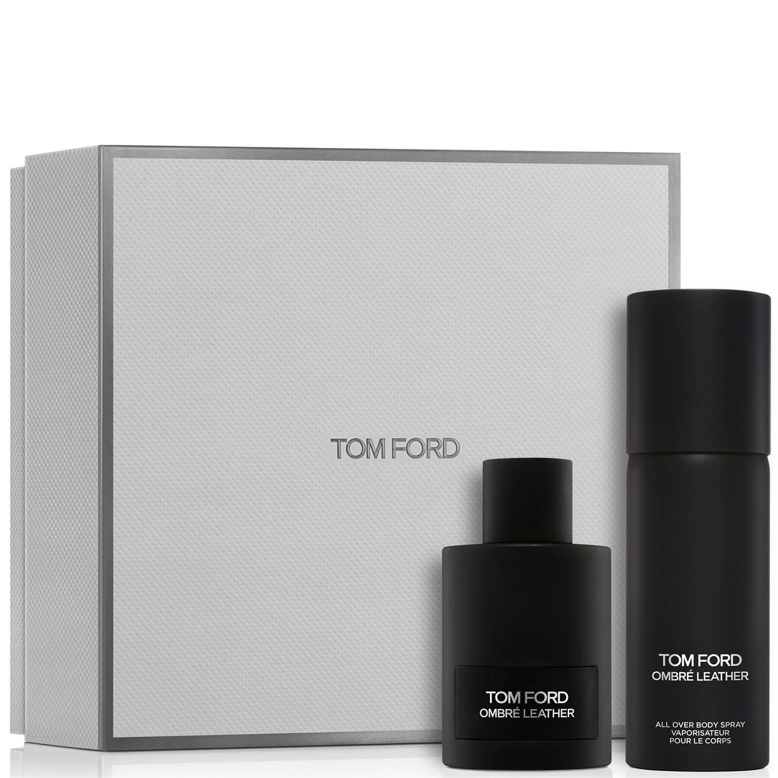 Купить Tom Ford Ombre Leather 100ml & Aob Set
