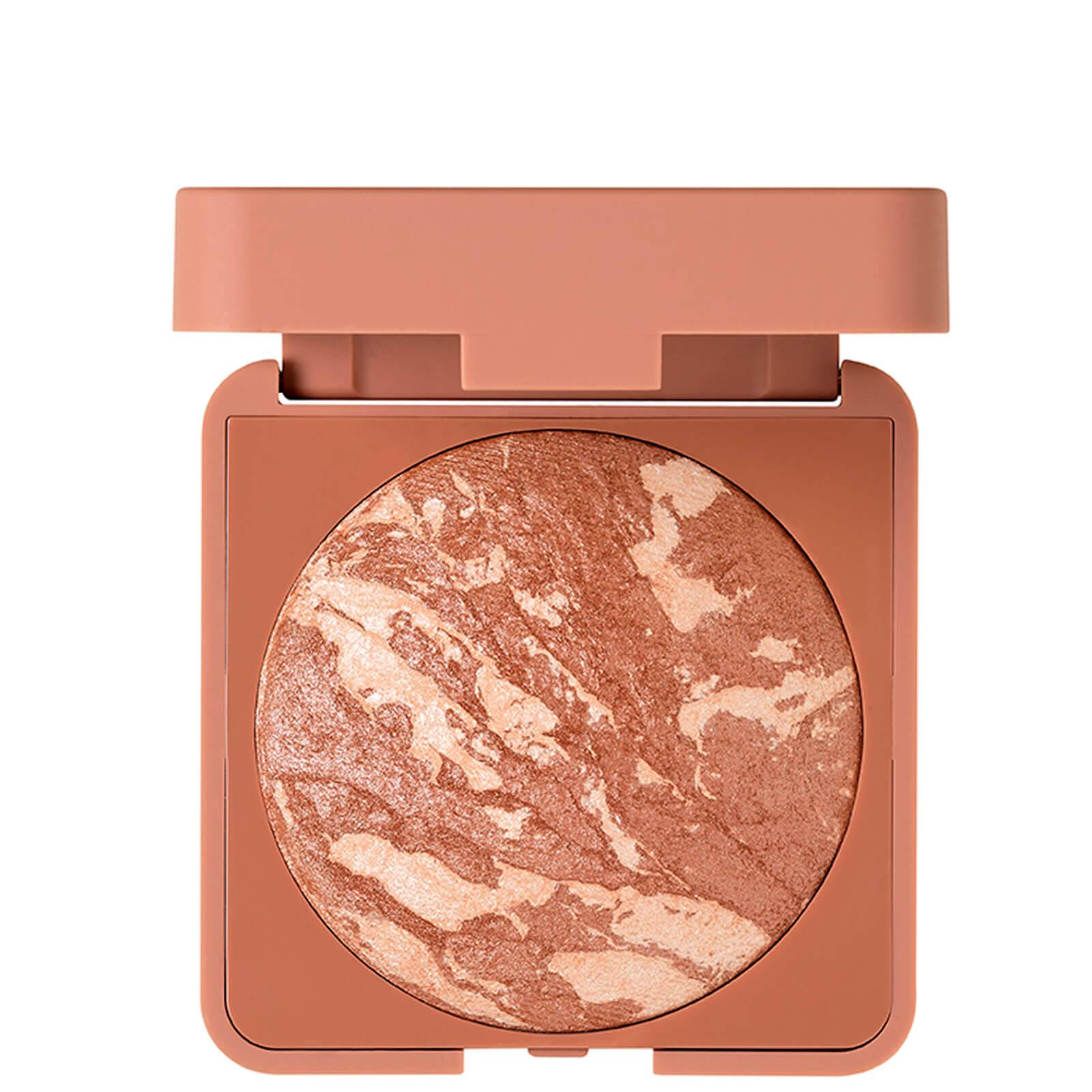 Купить 3INA Makeup The Glow Bronzer Powder 621