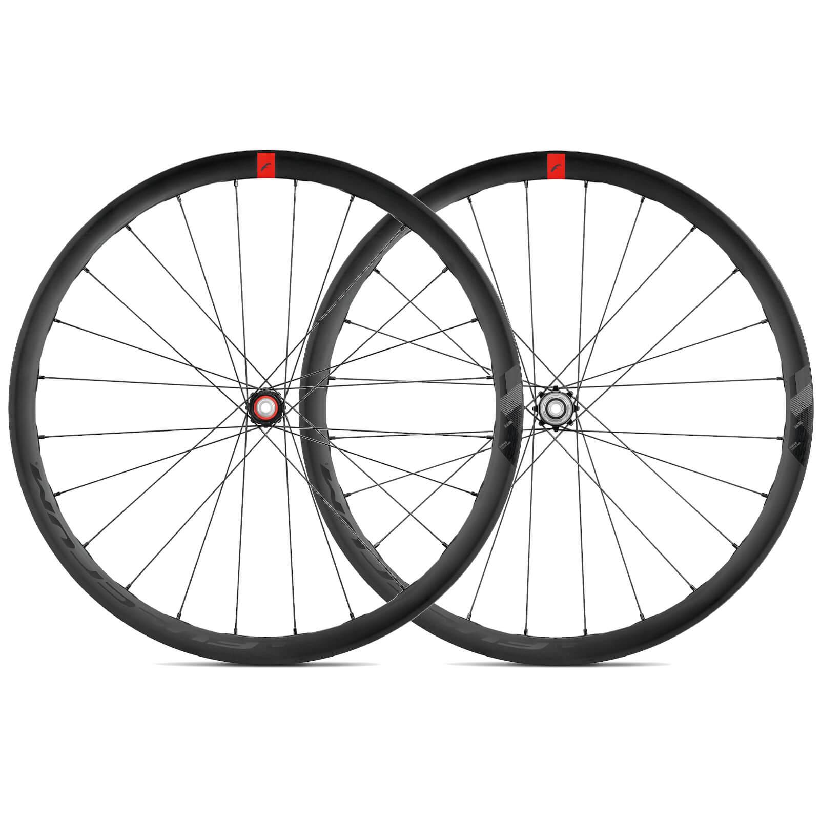 Fulcrum Racing 4 Disc Brake Wheelset - Campagnolo N3W