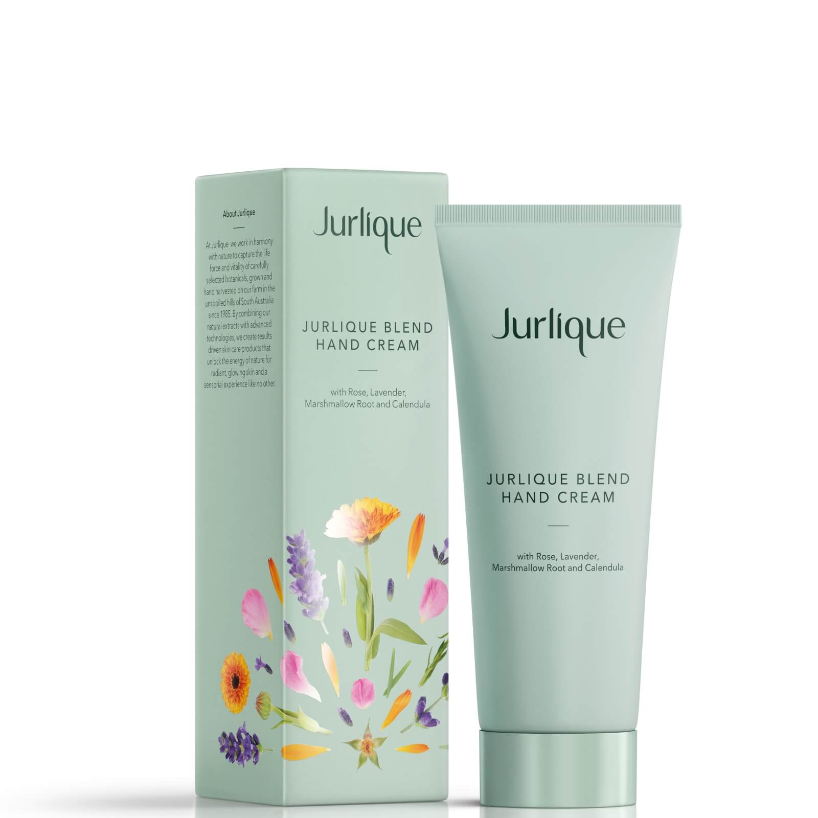 Купить Jurlique Exclusive Edition Blend Hand Cream 75ml