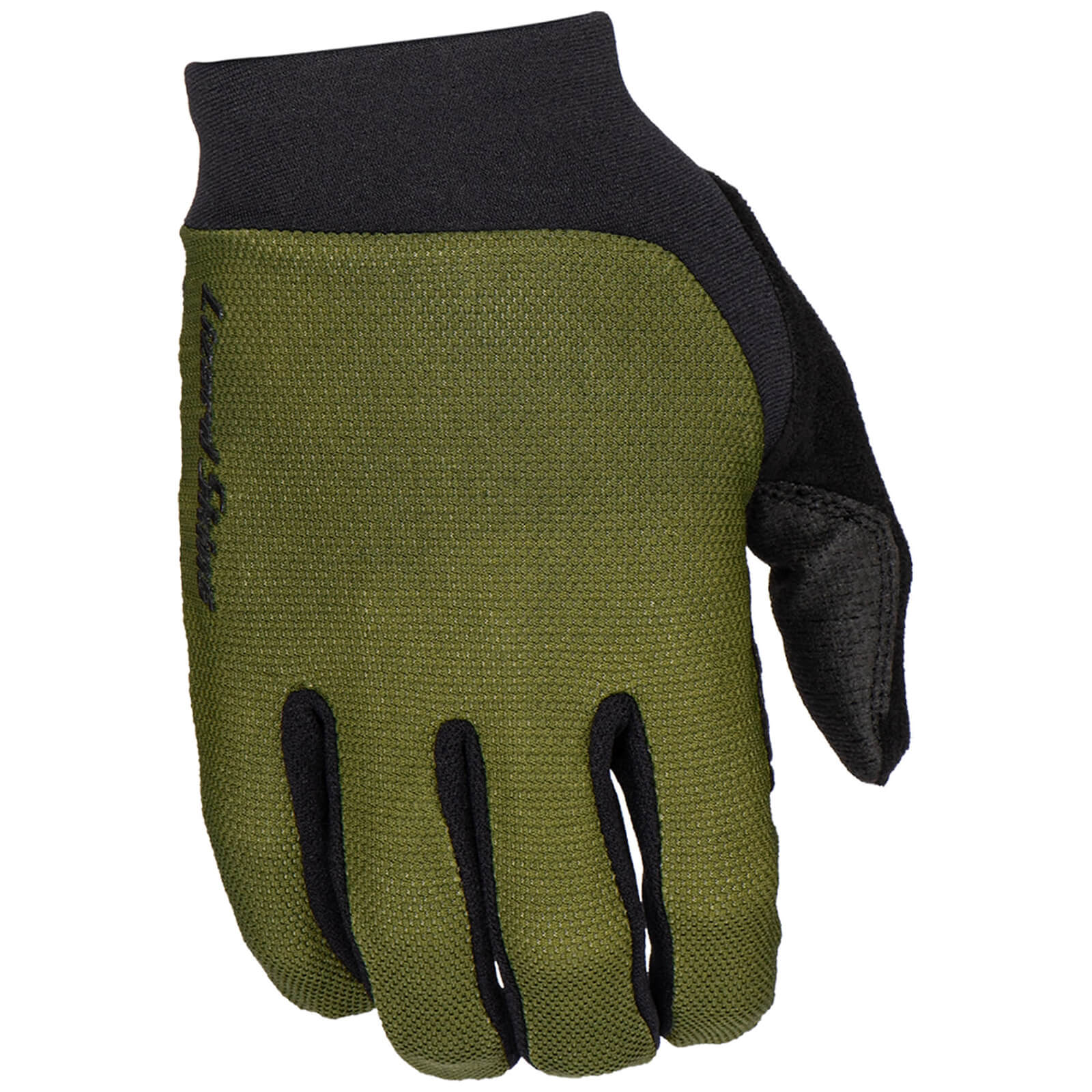 Lizard Skins Monitor Ignite Gloves - Xl - Olive Green