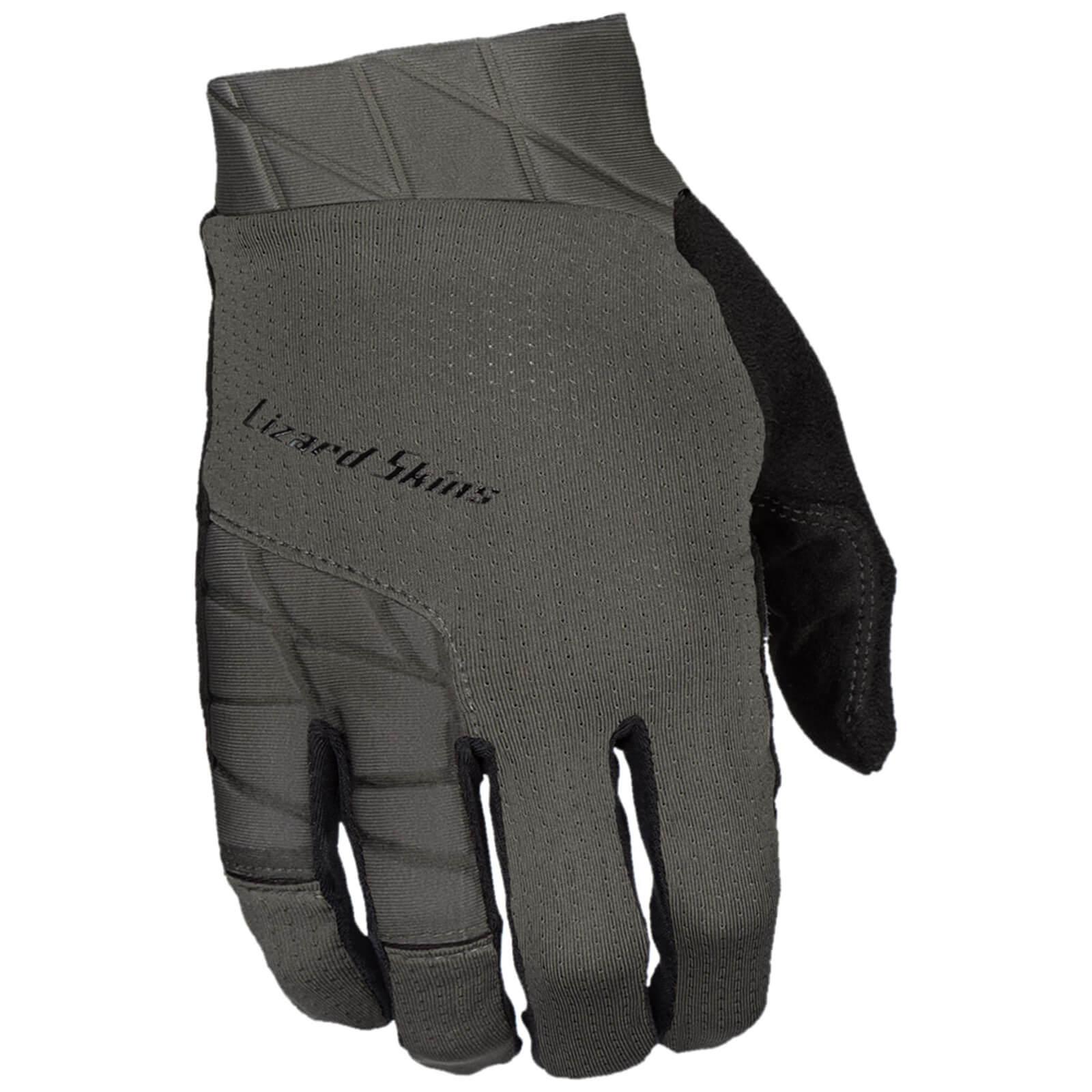 Lizard Skins Monitor Ops Gloves - M - Graphite Grey