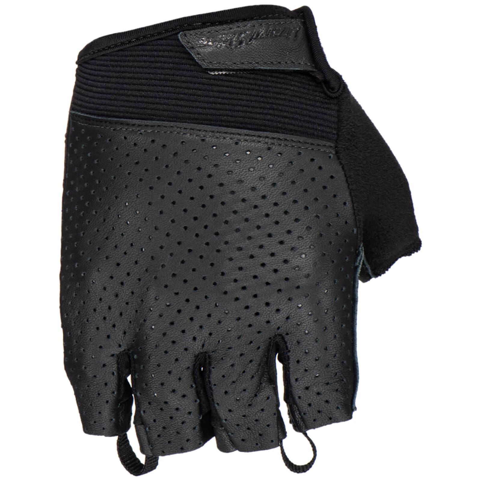 Lizard Skins Aramus Classic Gloves - L - Jet Black