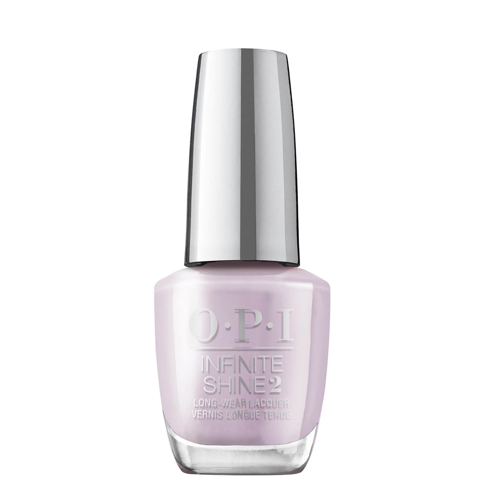 Купить OPI DTLA Collection Infinite Shine Long-wear Nail Polish 15ml (Various Shades) - Graffiti Sweetie