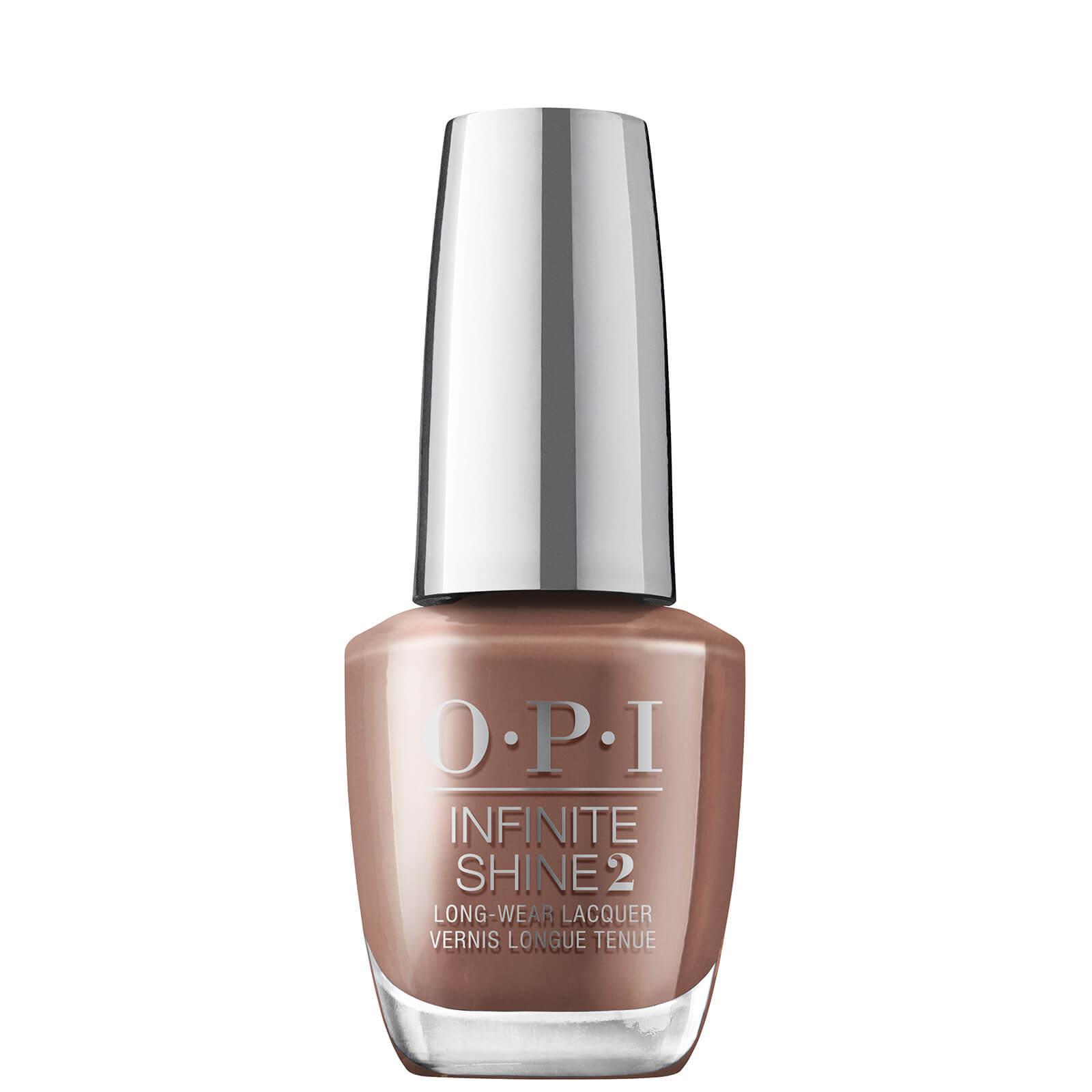 Купить OPI DTLA Collection Infinite Shine Long-wear Nail Polish 15ml (Various Shades) - Espresso Your Inner Self