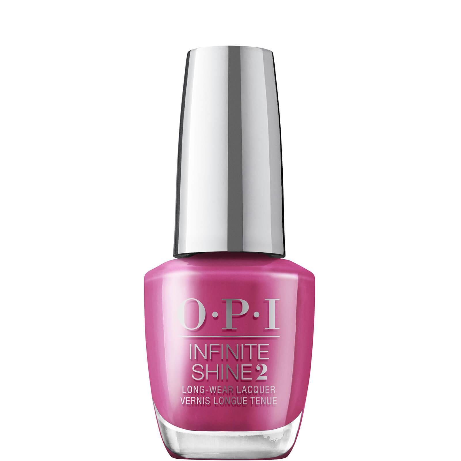 Купить OPI DTLA Collection Infinite Shine Long-wear Nail Polish 15ml (Various Shades) - 7th and Flower