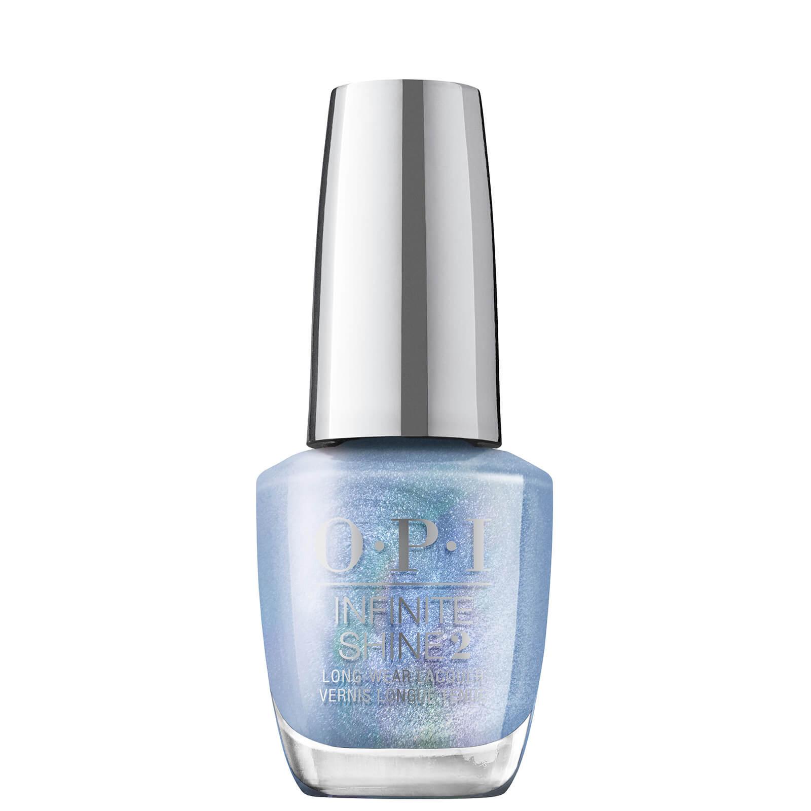 Купить OPI DTLA Collection Infinite Shine Long-wear Nail Polish 15ml (Various Shades) - Angels Flight to Starry Nights