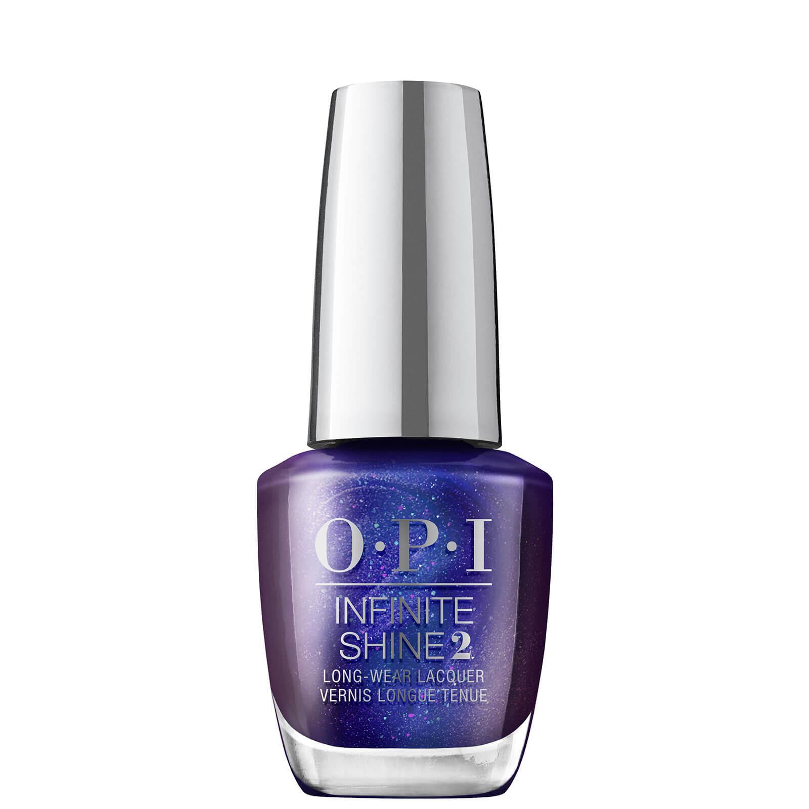 Купить OPI DTLA Collection Infinite Shine Long-wear Nail Polish 15ml (Various Shades) - Abstract After Dark