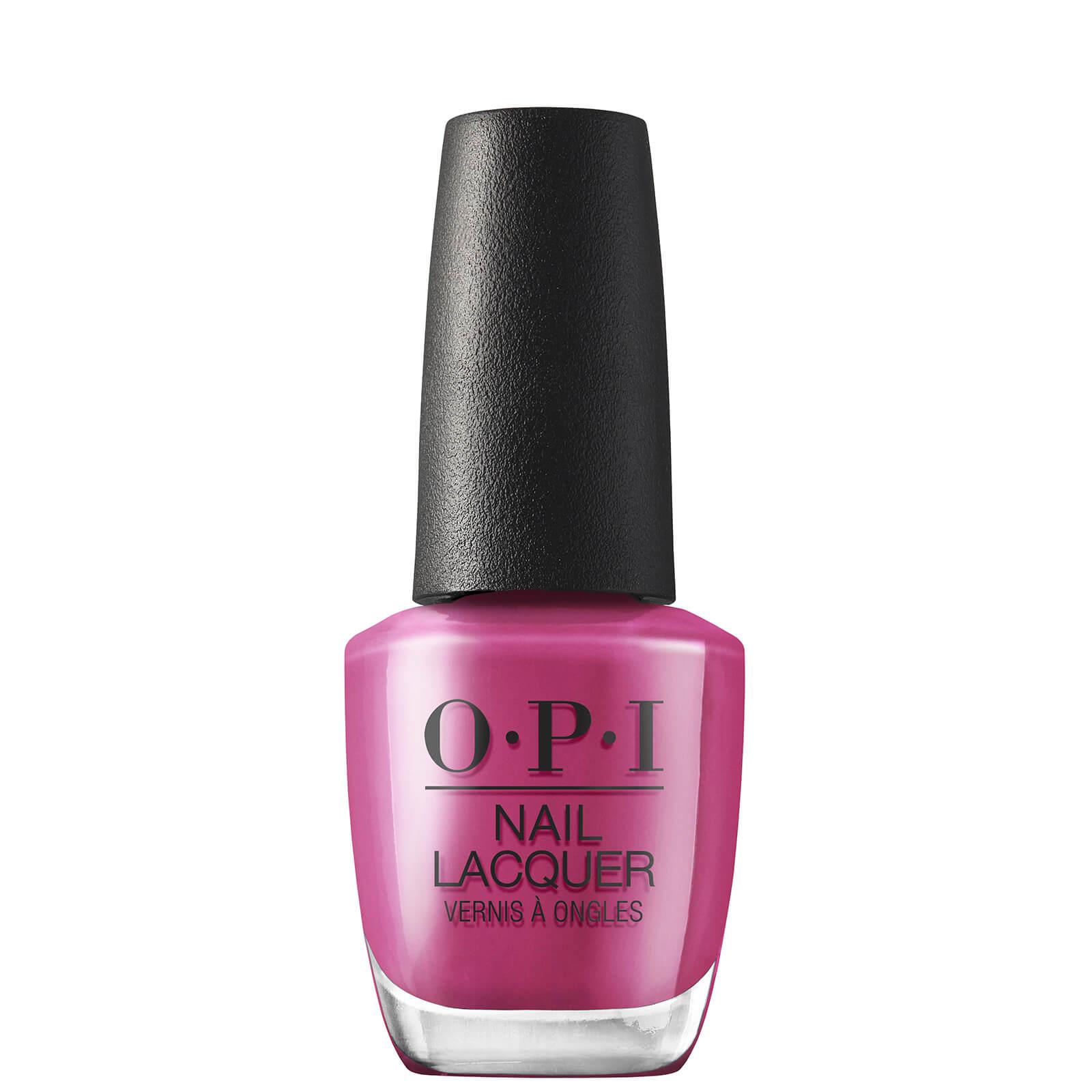 Купить OPI Nail Polish DTLA Collection 15ml (Various Shades) - 7th and Flower