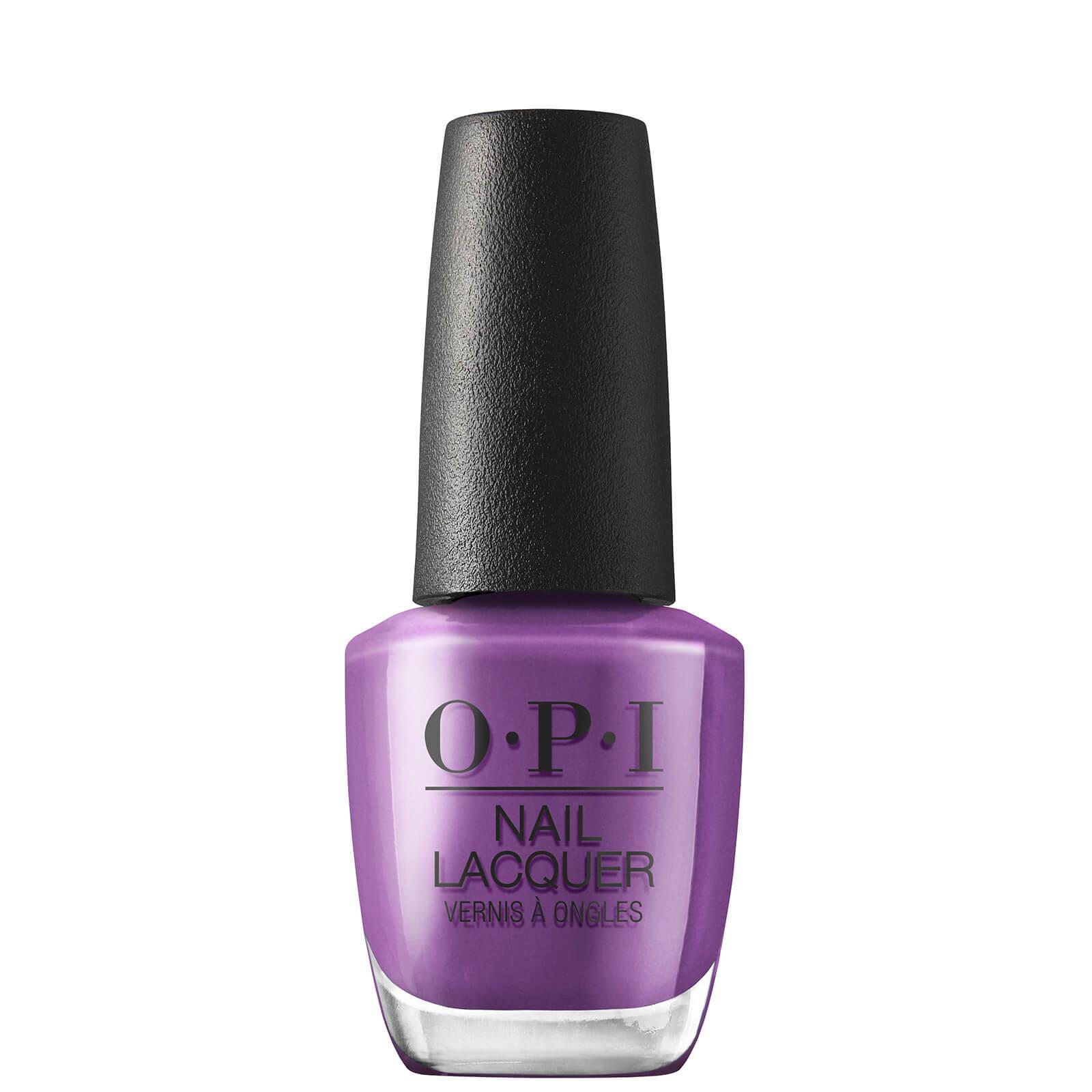 Купить OPI Nail Polish DTLA Collection 15ml (Various Shades) - Violet Visionary