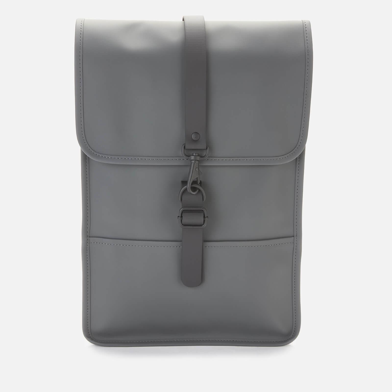 Rains Backpack Mini - Slate