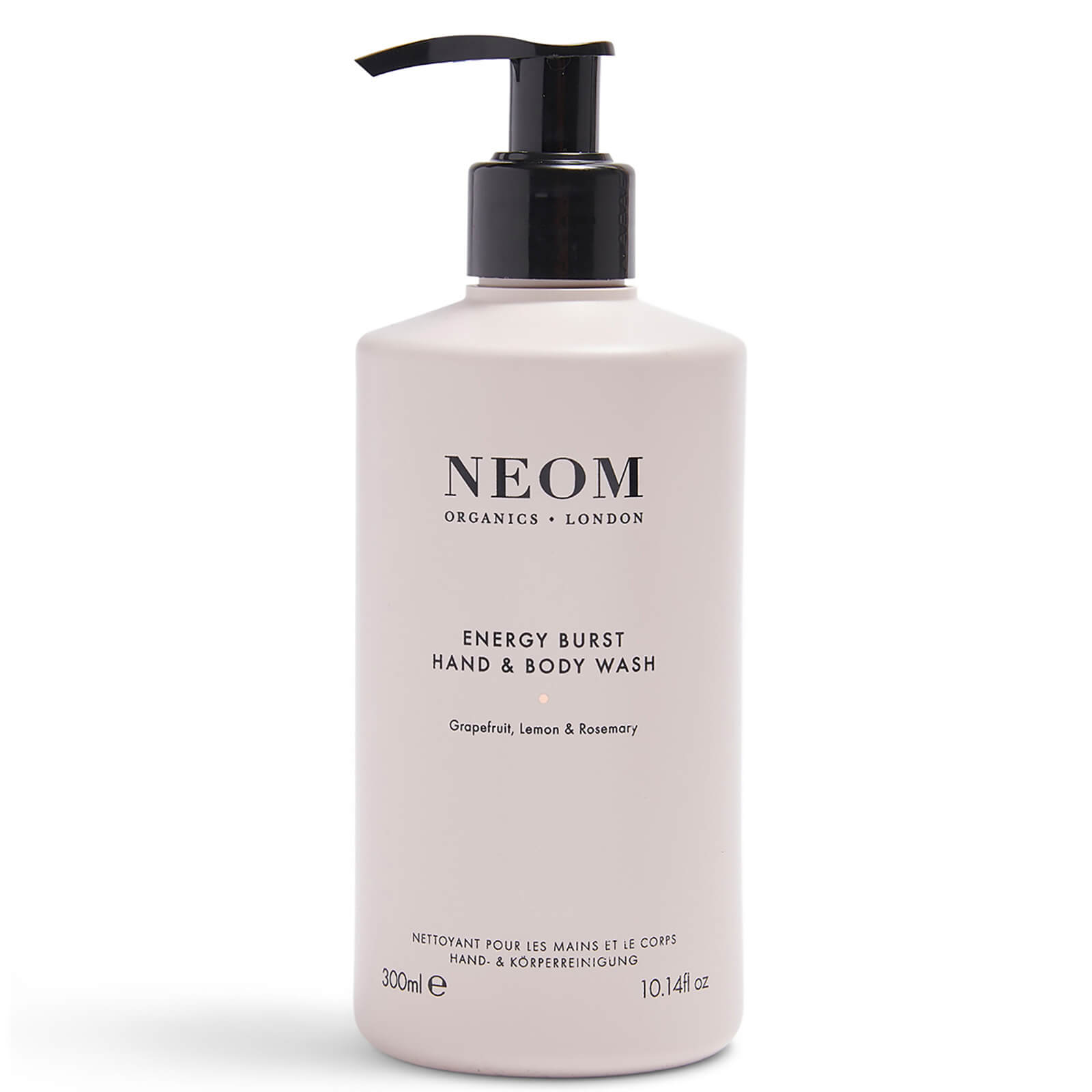 Купить NEOM Energy Burst Hand & Body Wash 300ml