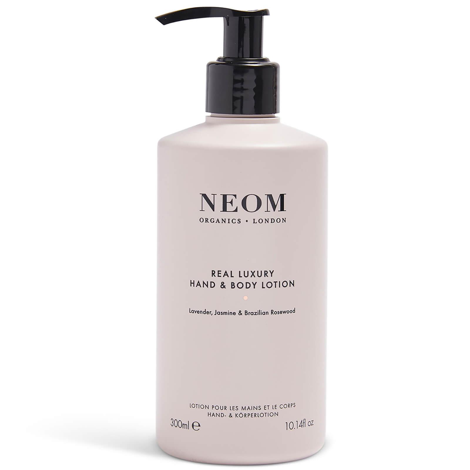 Купить NEOM Real Luxury Hand & Body Lotion 300ml