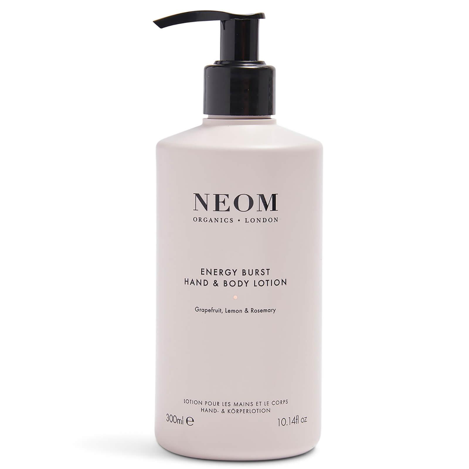 Купить NEOM Energy Burst Hand & Body Lotion 300ml