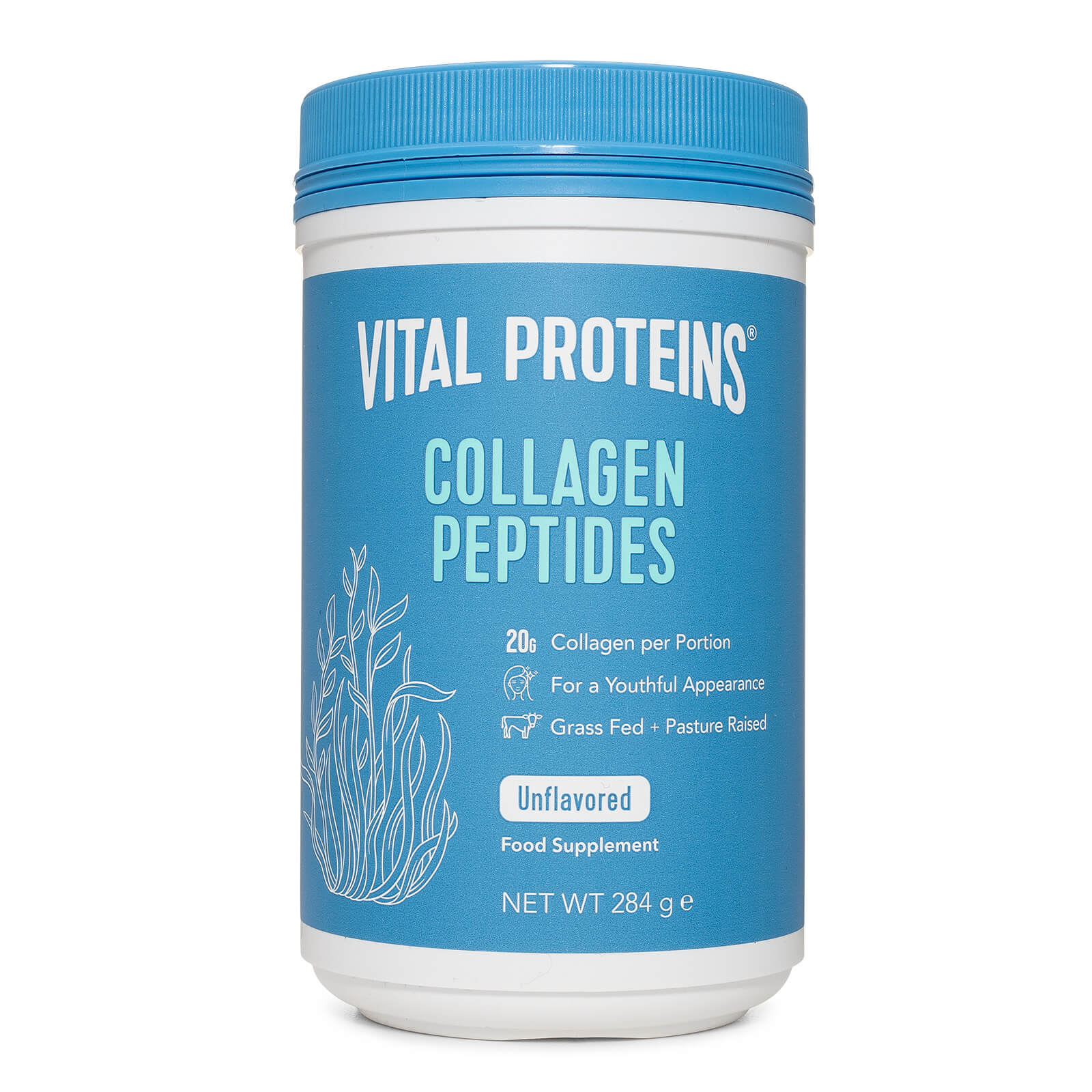 Collagen Peptides - 10oz Subscription - Delivery Every 1 Month