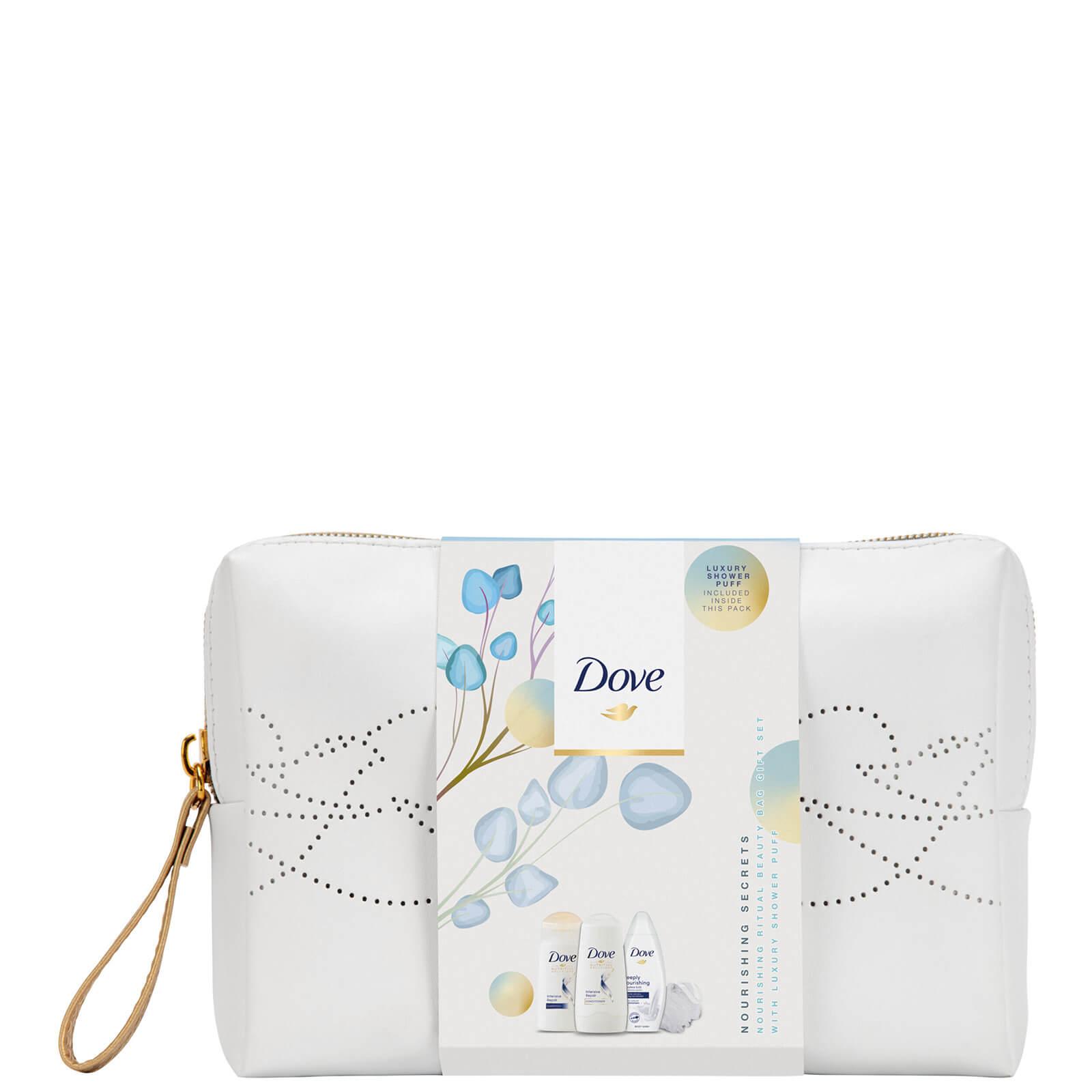 Купить Dove Nourishing Secrets Nourishing Rituals Beauty Bag Gift