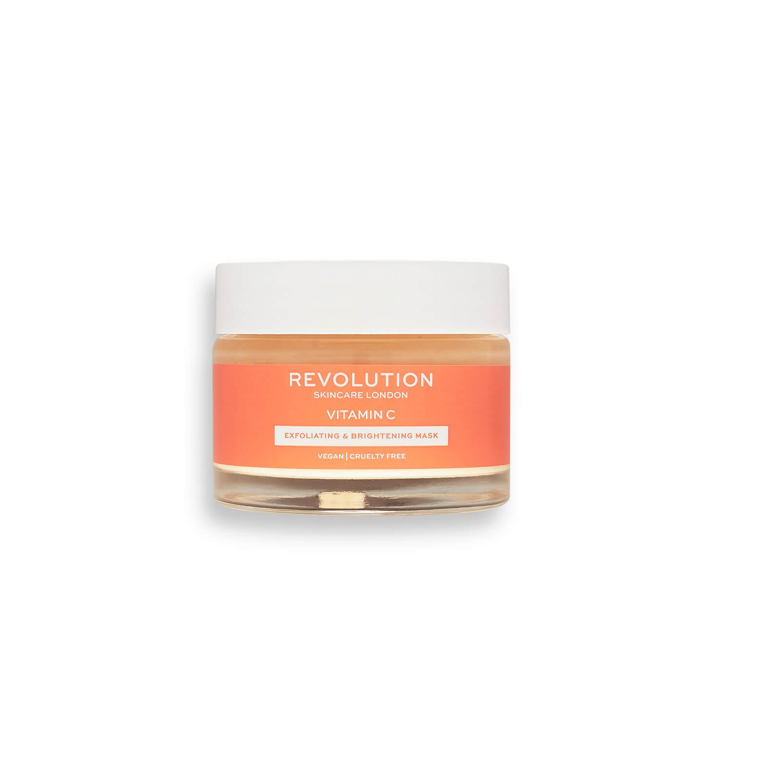 Купить Revolution Skincare Vitamin C, Turmeric & Cranberry Seed Energising Mask