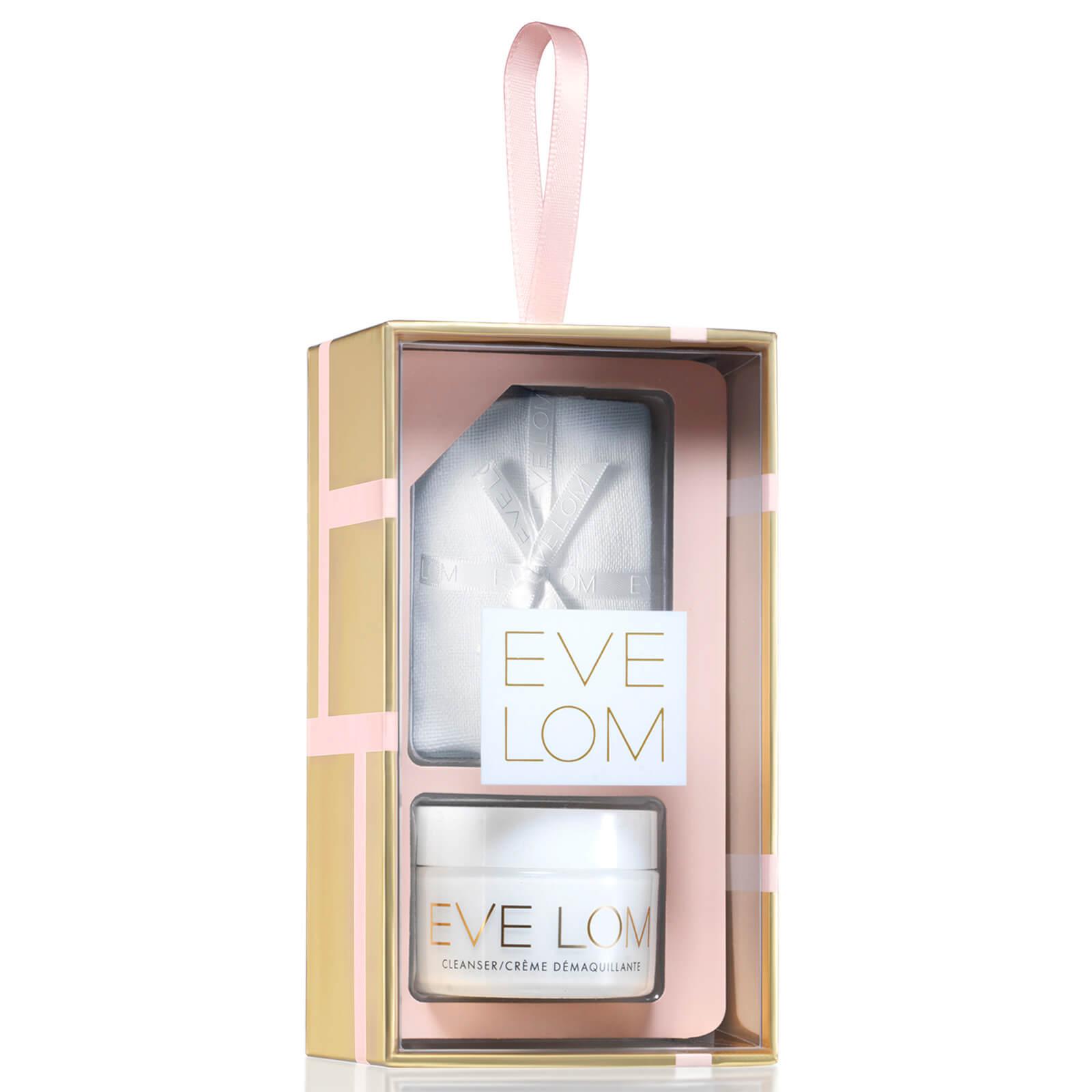 Купить Eve Lom Holiday Iconic Cleanse Ornament Set