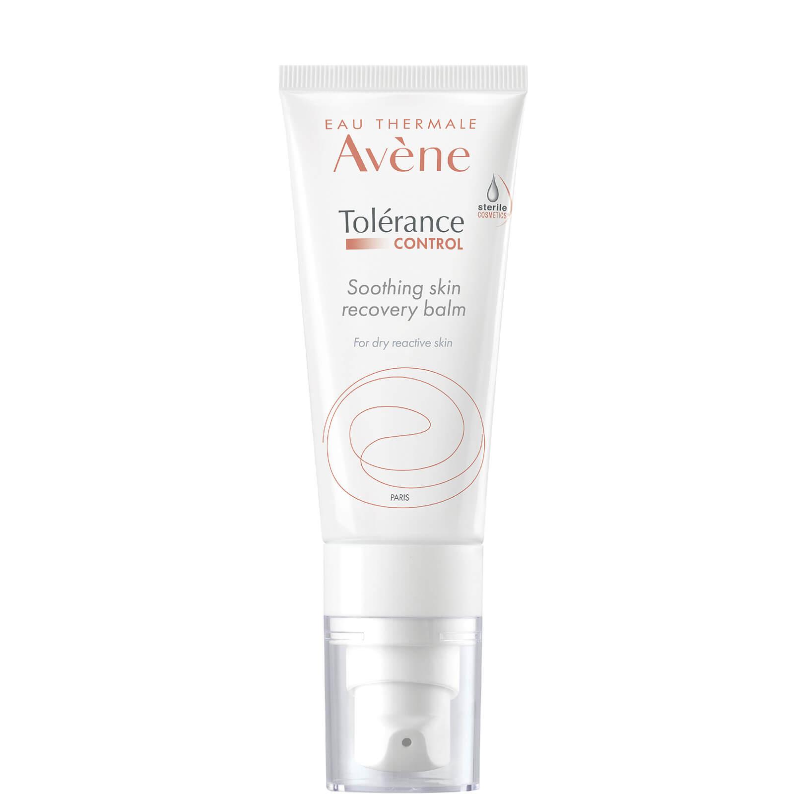 Купить Avène Tolerance Control Soothing Skin Recovery Balm for Dry Sensitive Skin 40ml